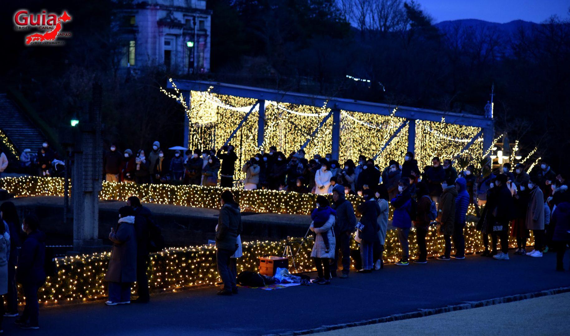 Мэйжи-Мура музей - Баярын гэрэлтүүлэг 6