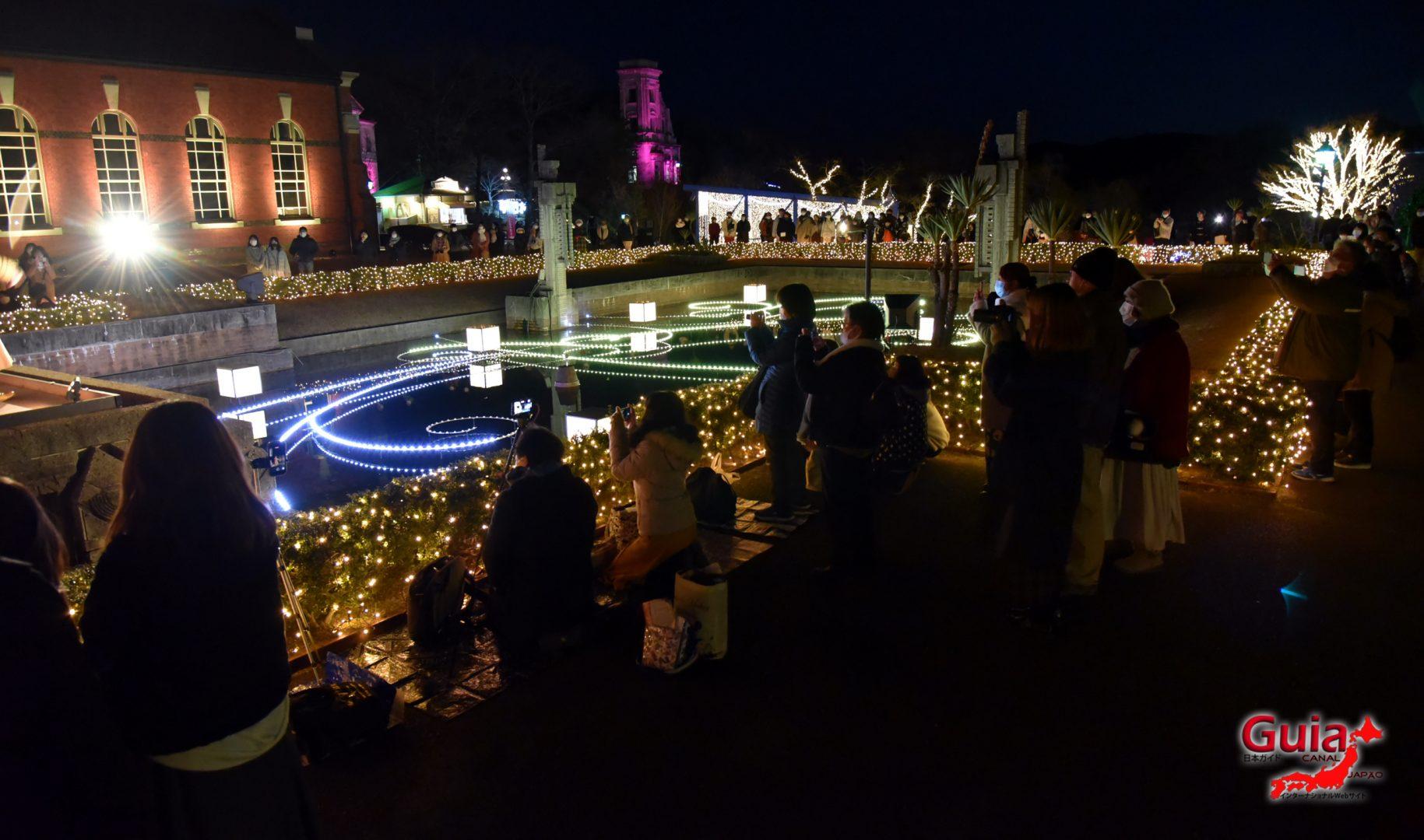 Мэйжи-Мура музей - Баярын гэрэлтүүлэг 10
