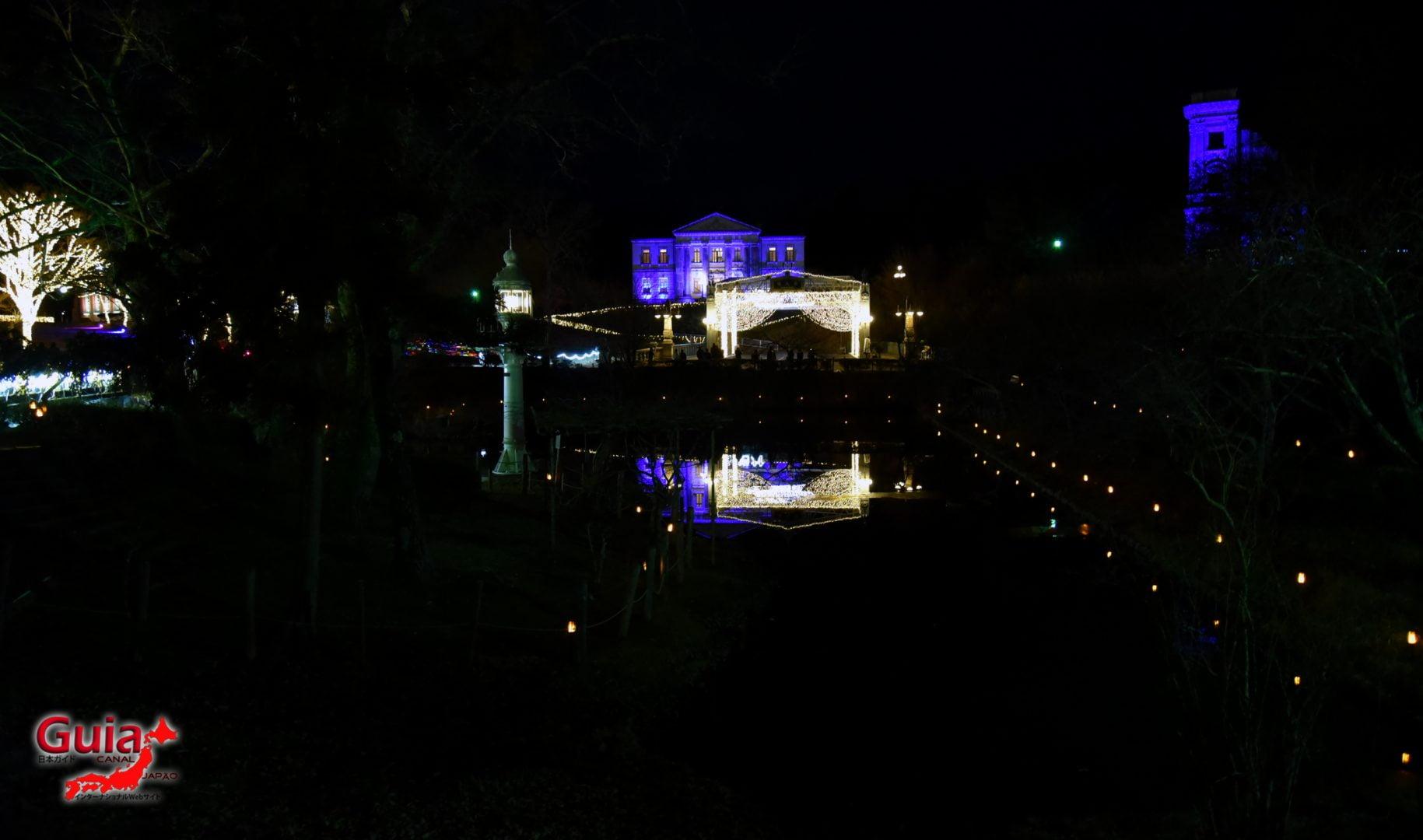 Мэйжи-Мура музей - Баярын гэрэлтүүлэг 12