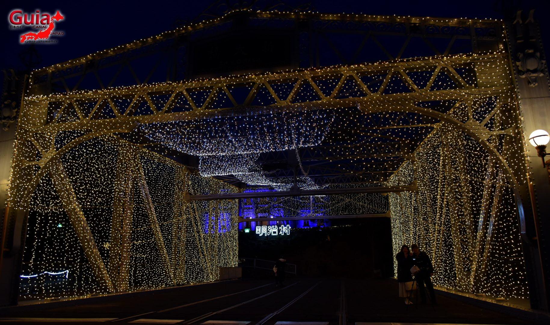Мэйжи-Мура музей - Баярын гэрэлтүүлэг 13