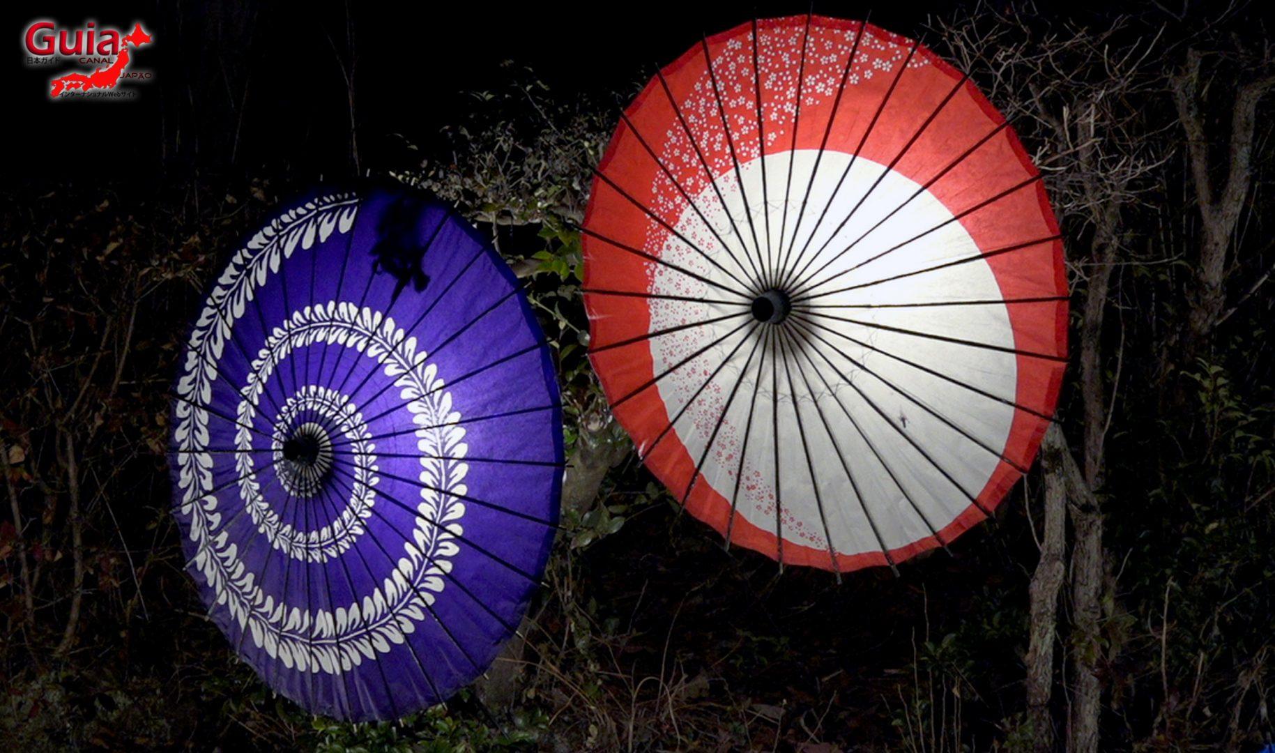 Мэйжи-Мура музей - Баярын гэрэлтүүлэг 20