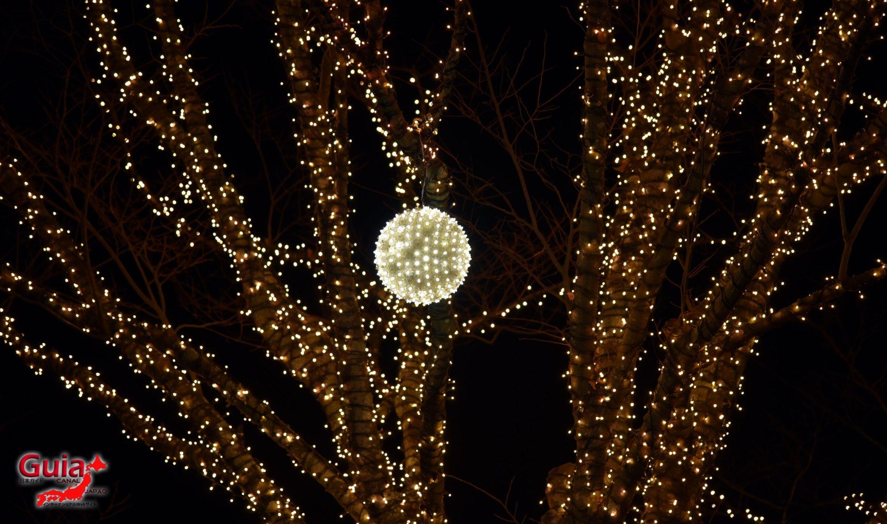 Мэйжи-Мура музей - Баярын гэрэлтүүлэг 24