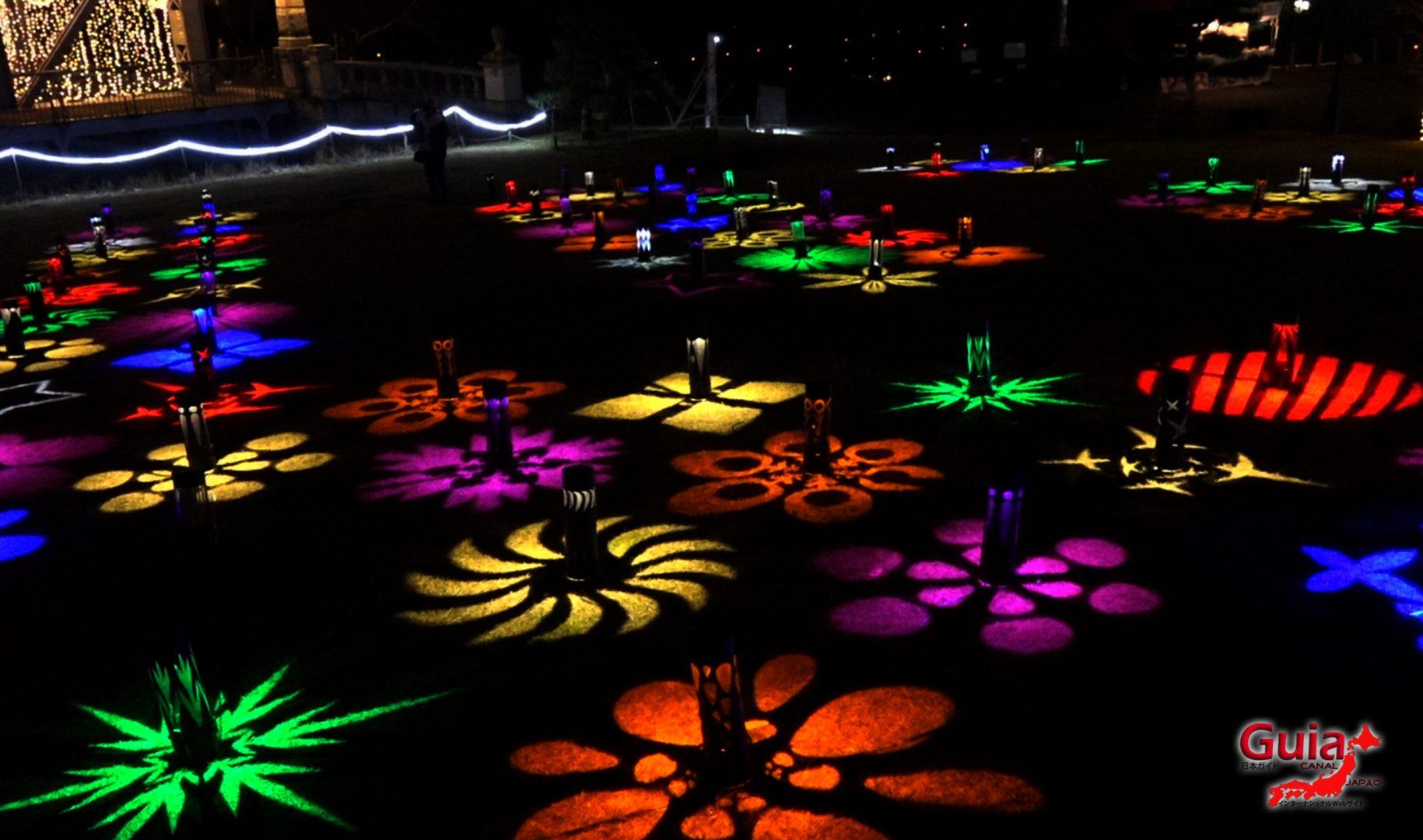 Мэйжи-Мура музей - Баярын гэрэлтүүлэг 26