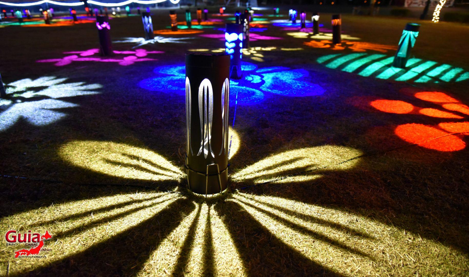 Мэйжи-Мура музей - Баярын гэрэлтүүлэг 28
