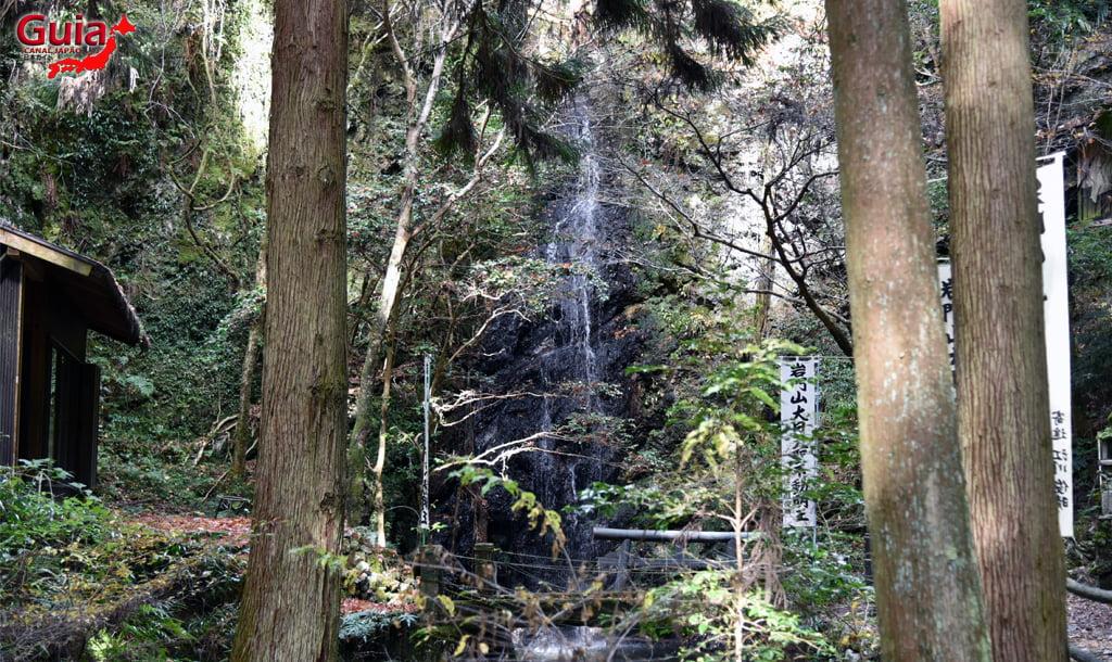 Cachoeira Iwamon 14