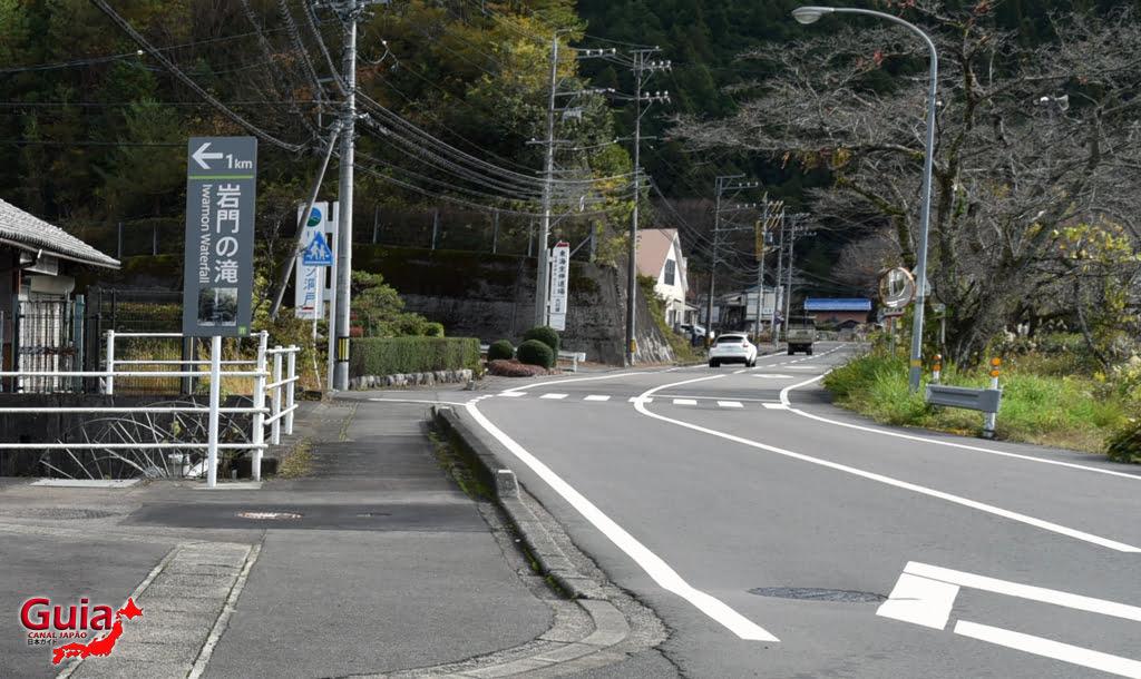 Cachoeira Iwamon 17