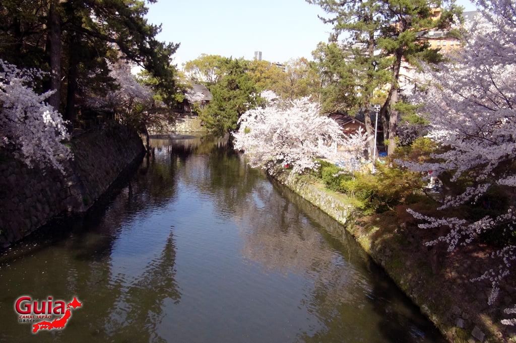 Castelo de Okazaki 24