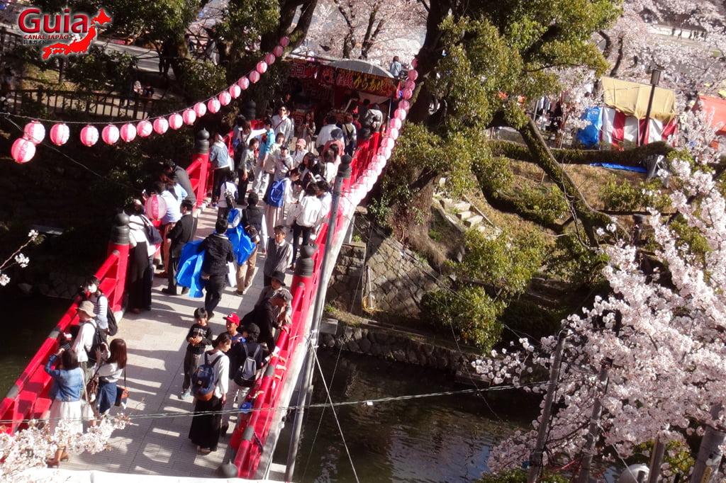 Castelo de Okazaki 29