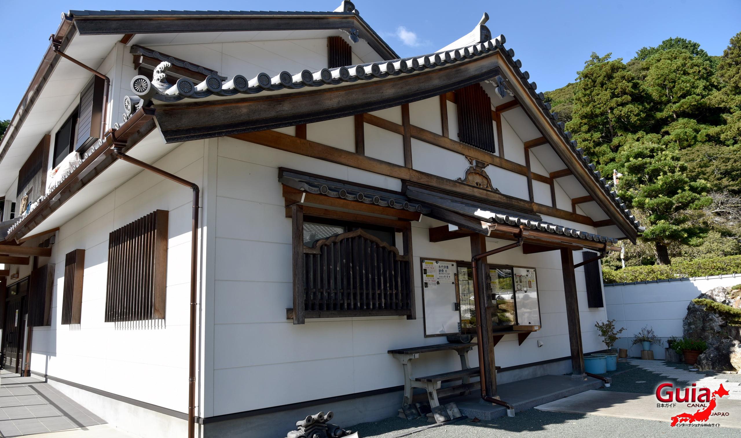 Templo Sekiganji 13