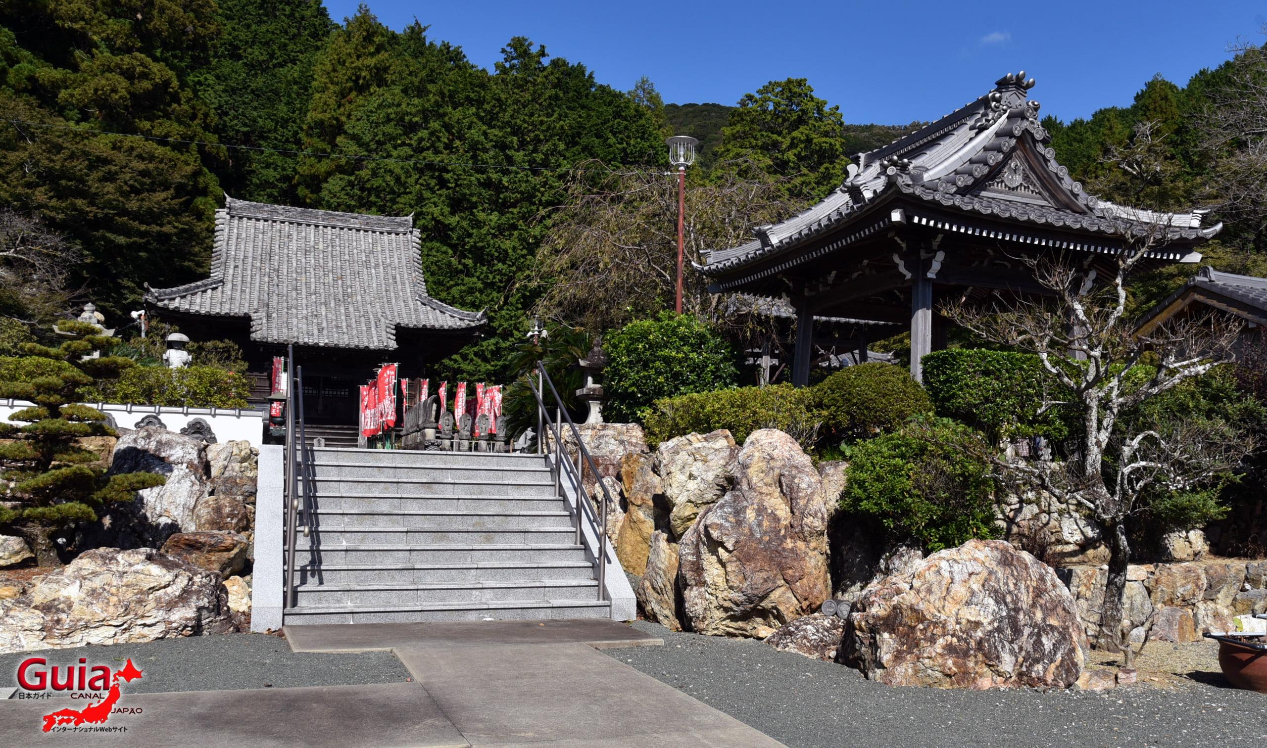 Templo Sekiganji 2