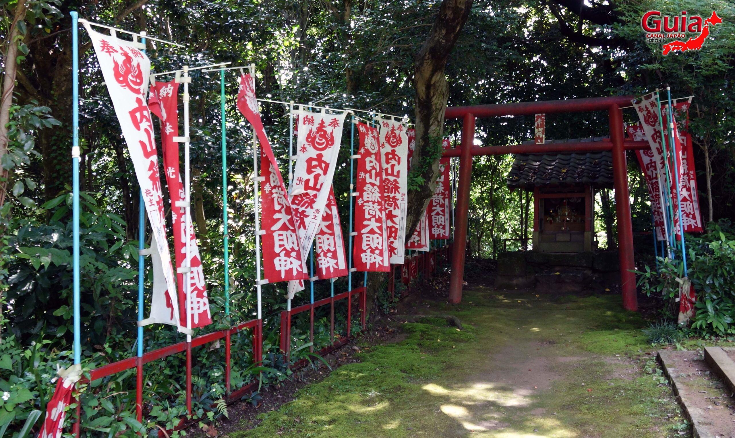 Festival Hortênsia do Templo Honko-ji 17