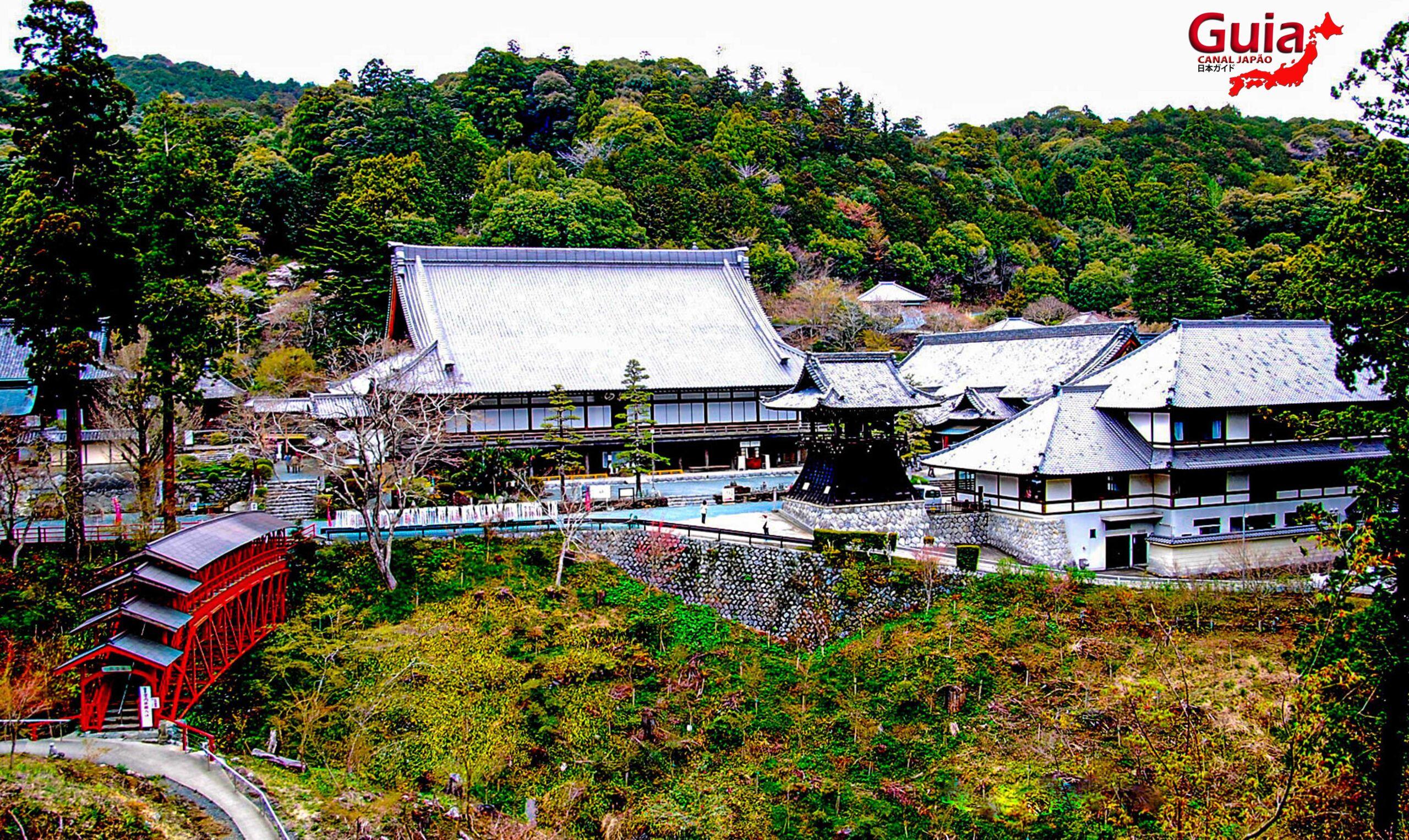 Templo Hokoji 1