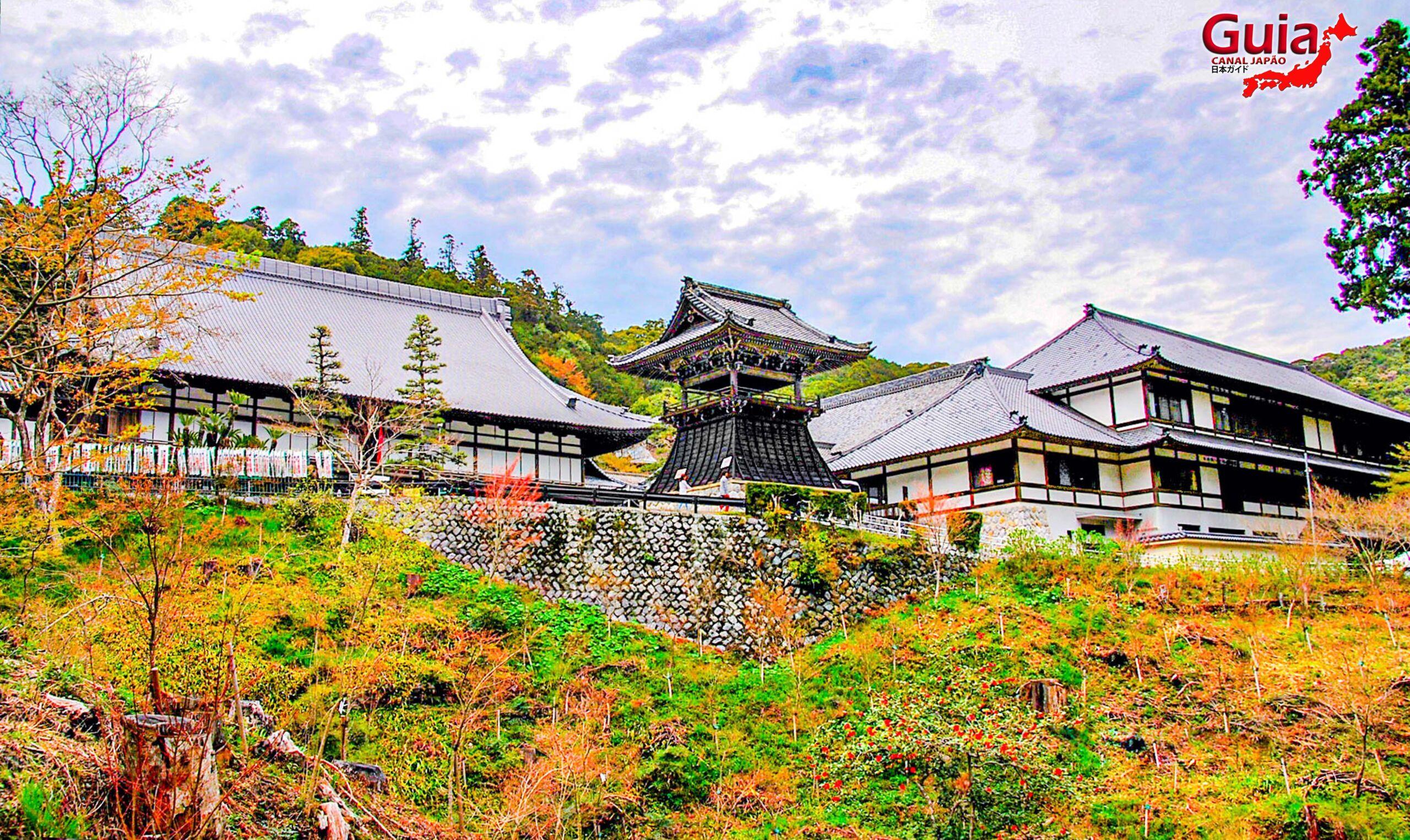 Templo Hokoji 16