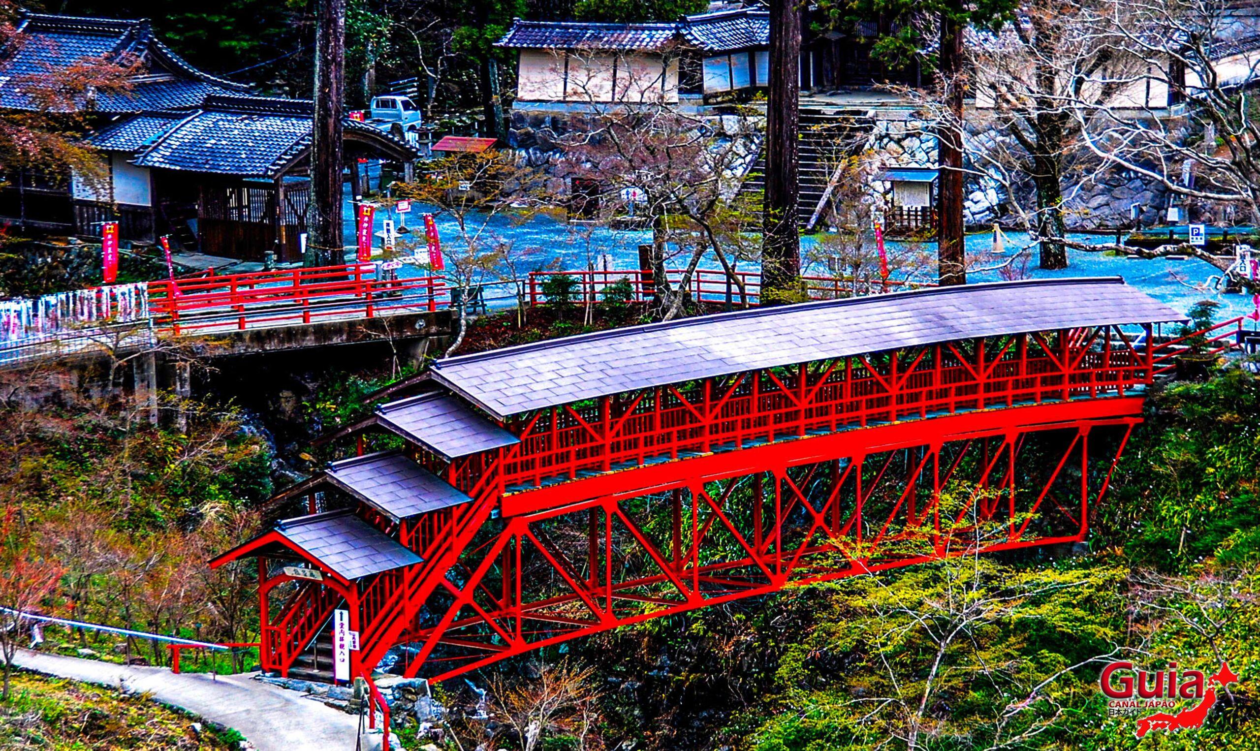 Templo Hokoji 2