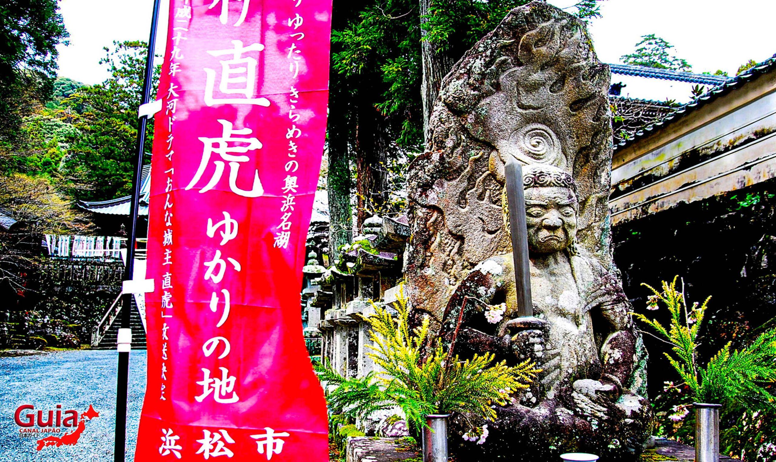 Templo Hokoji 5