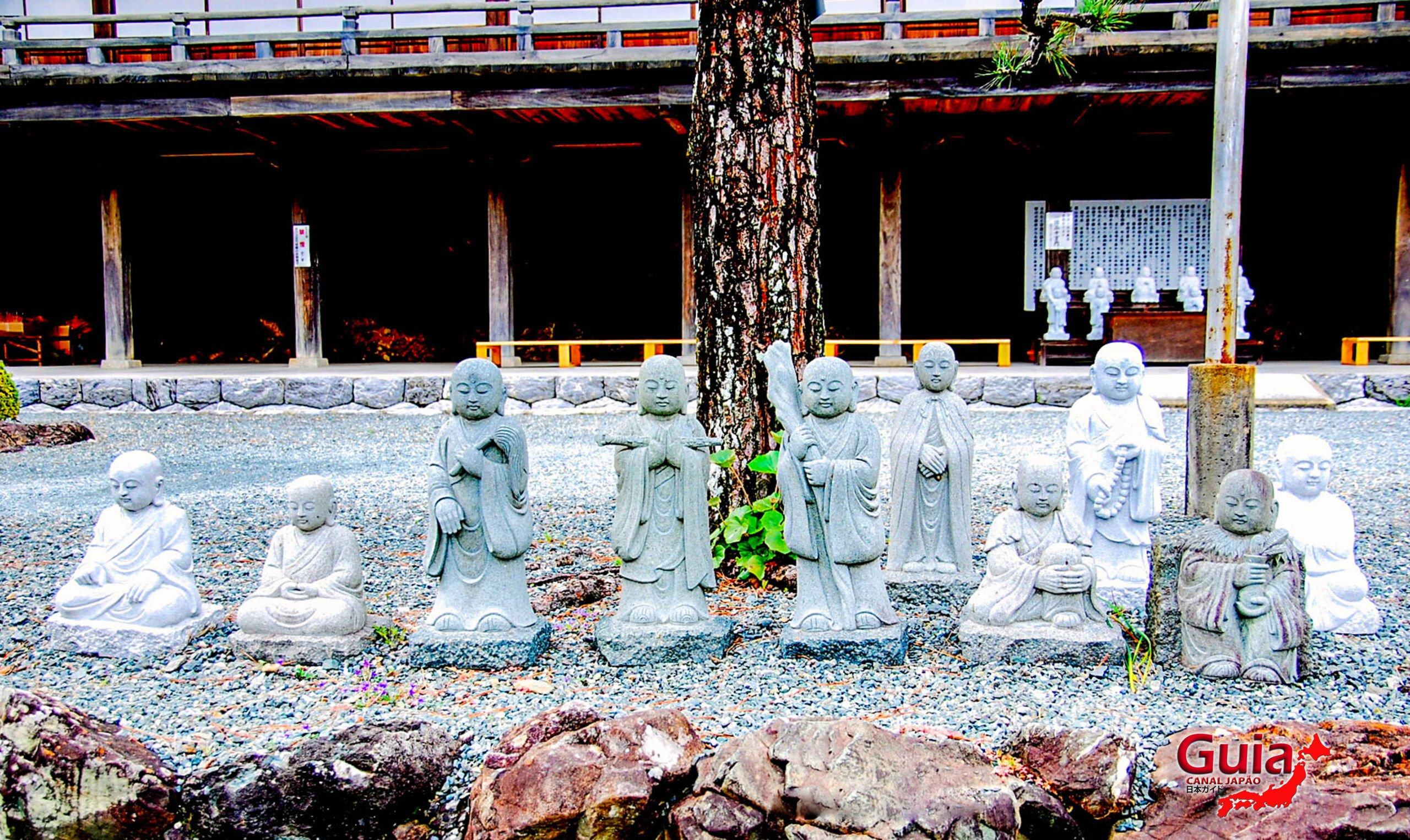 Templo Hokoji 7