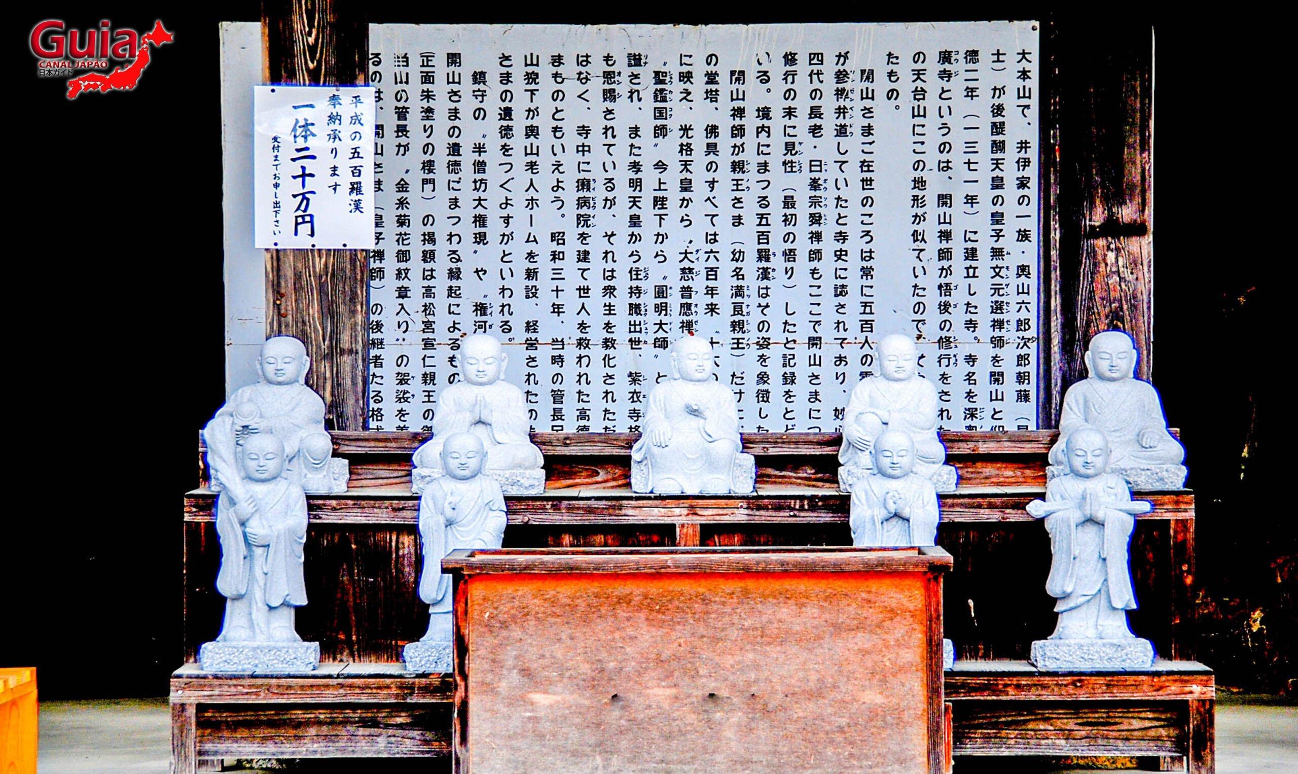 Templo Hokoji 8