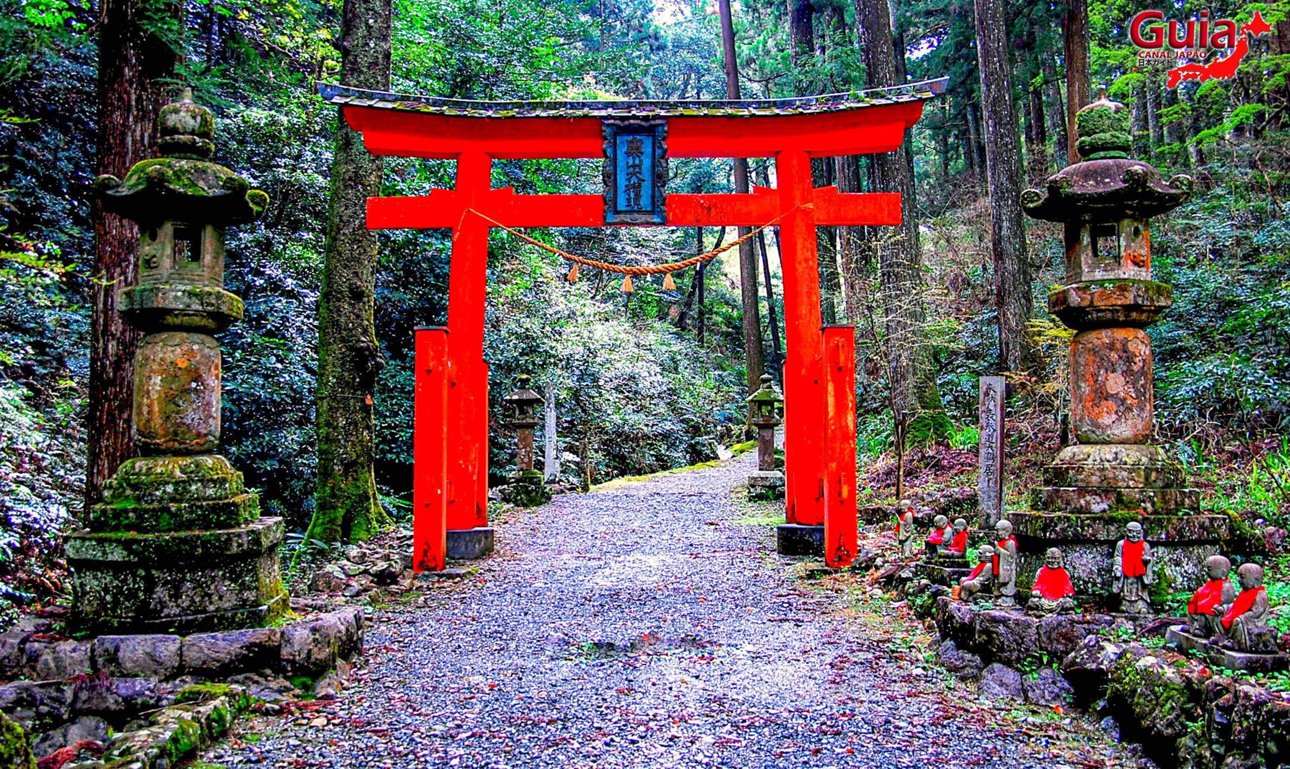 Templo Hokoji 9