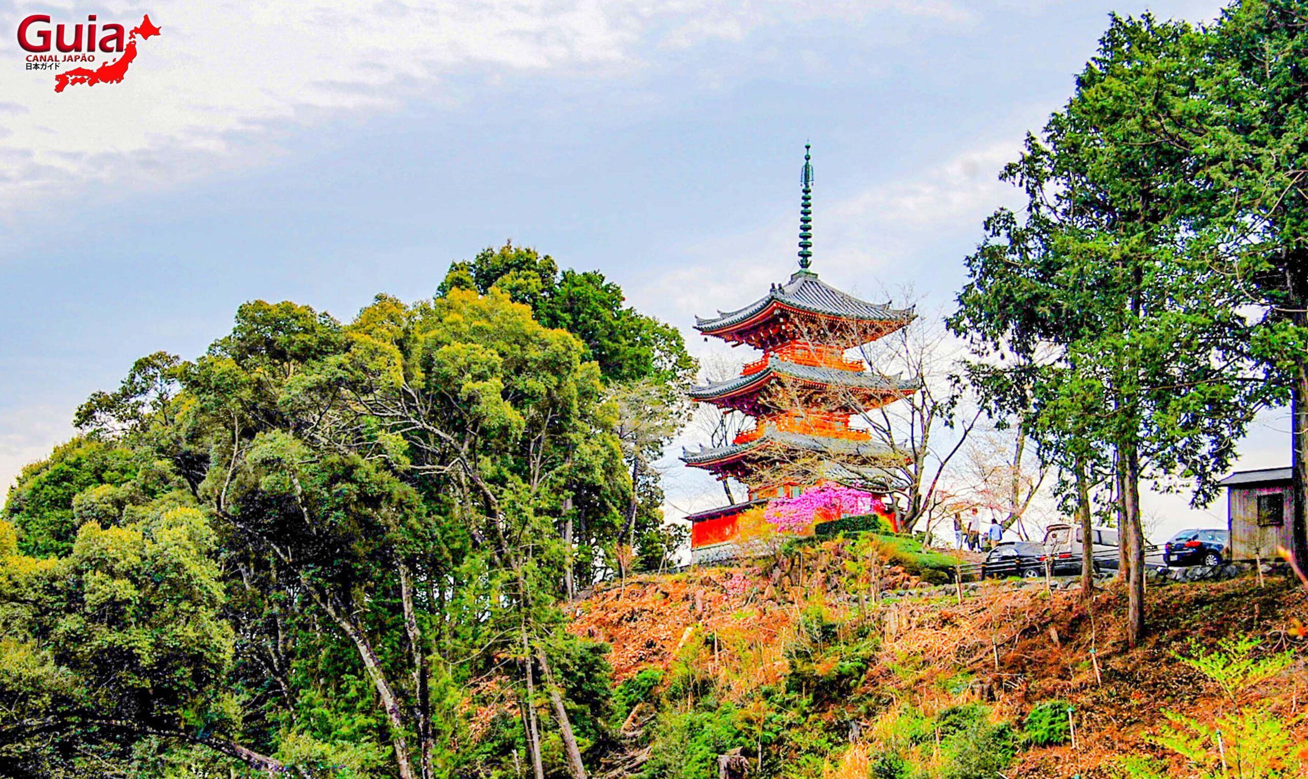 Templo Hokoji 11