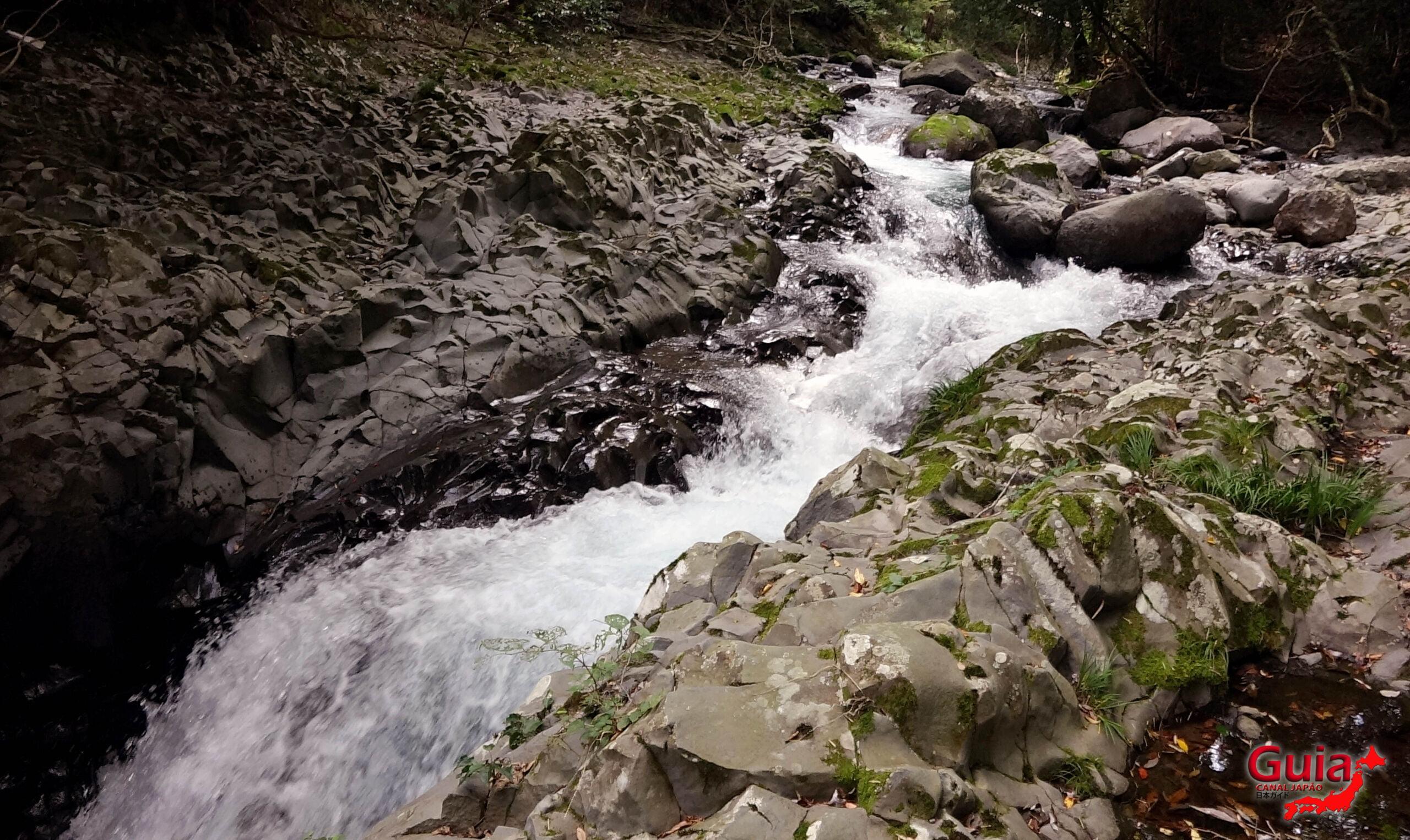 Cachoeira Deaidaru 11