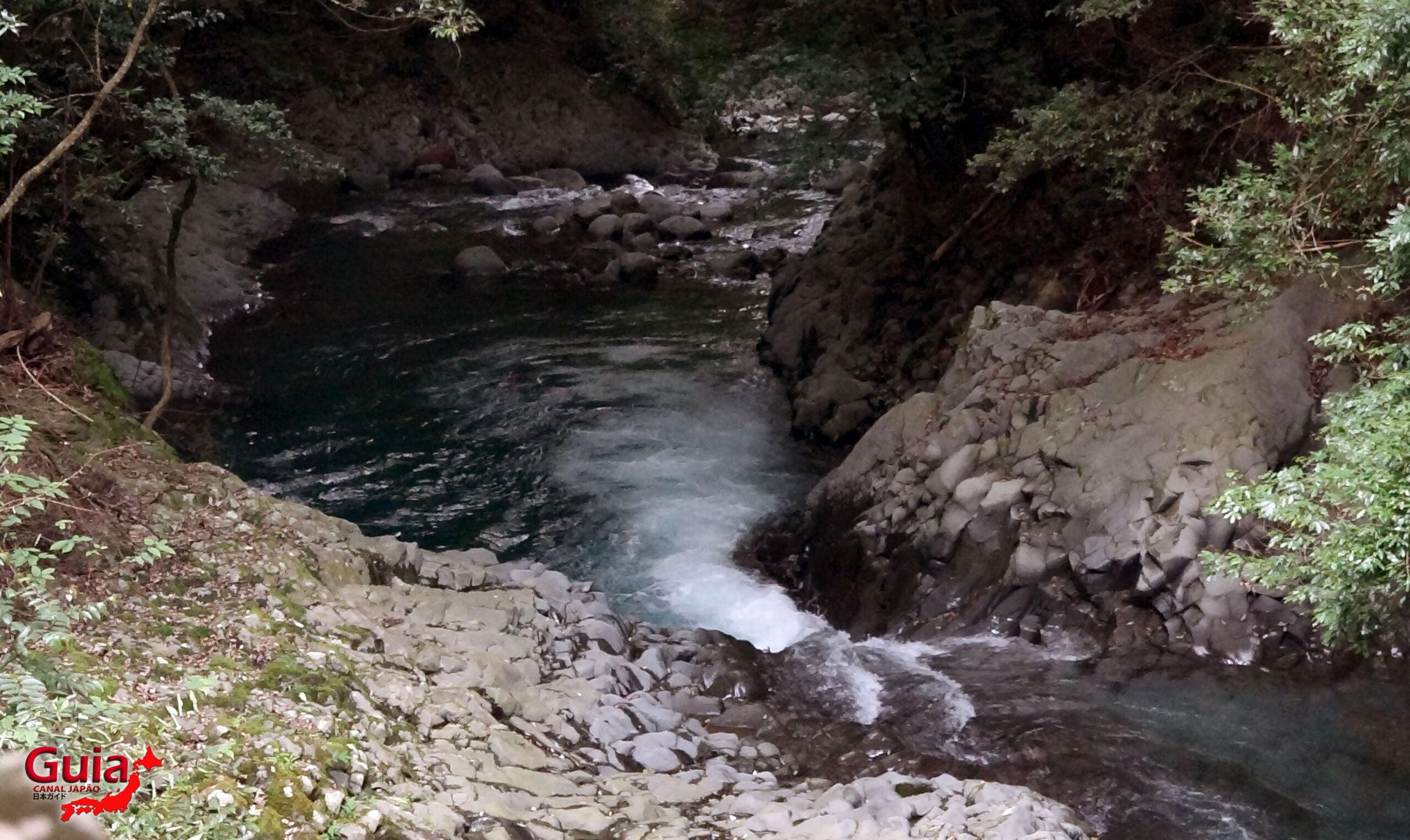 Cachoeira Deaidaru 12