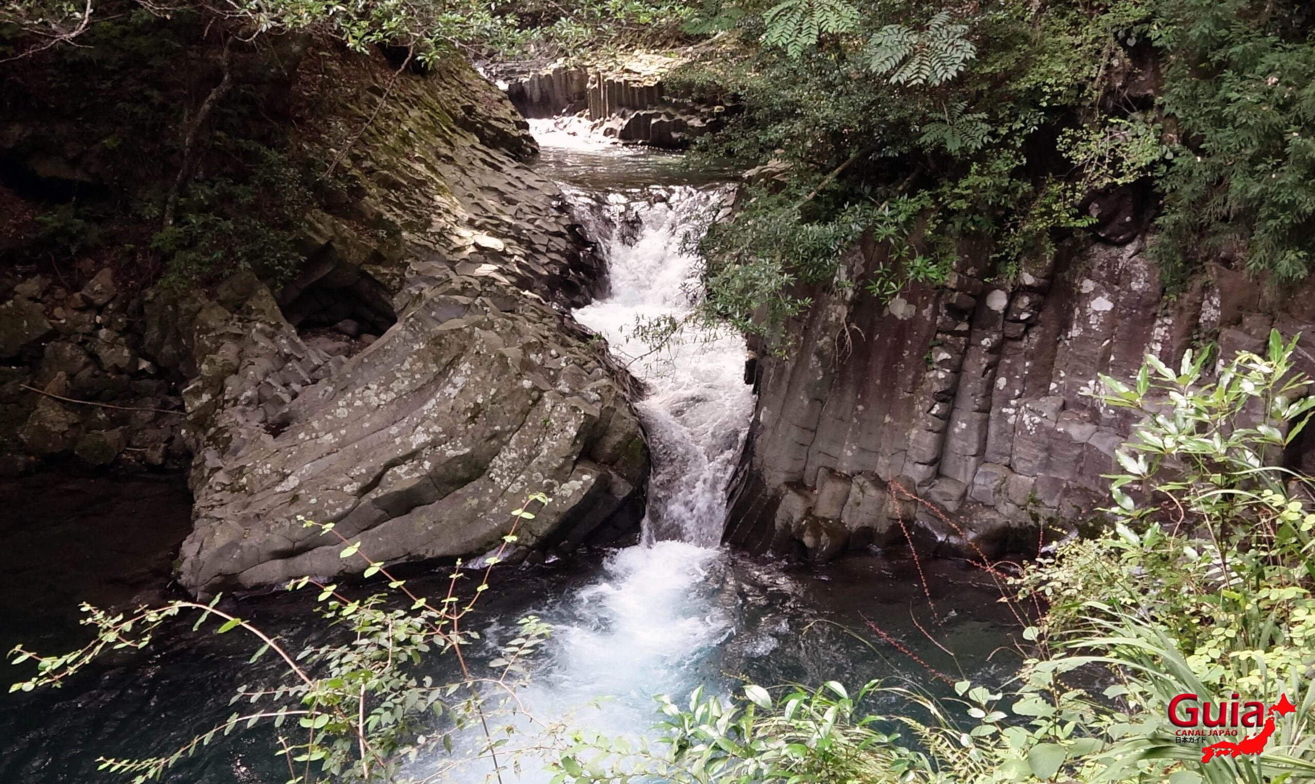 Cachoeira Deaidaru 14