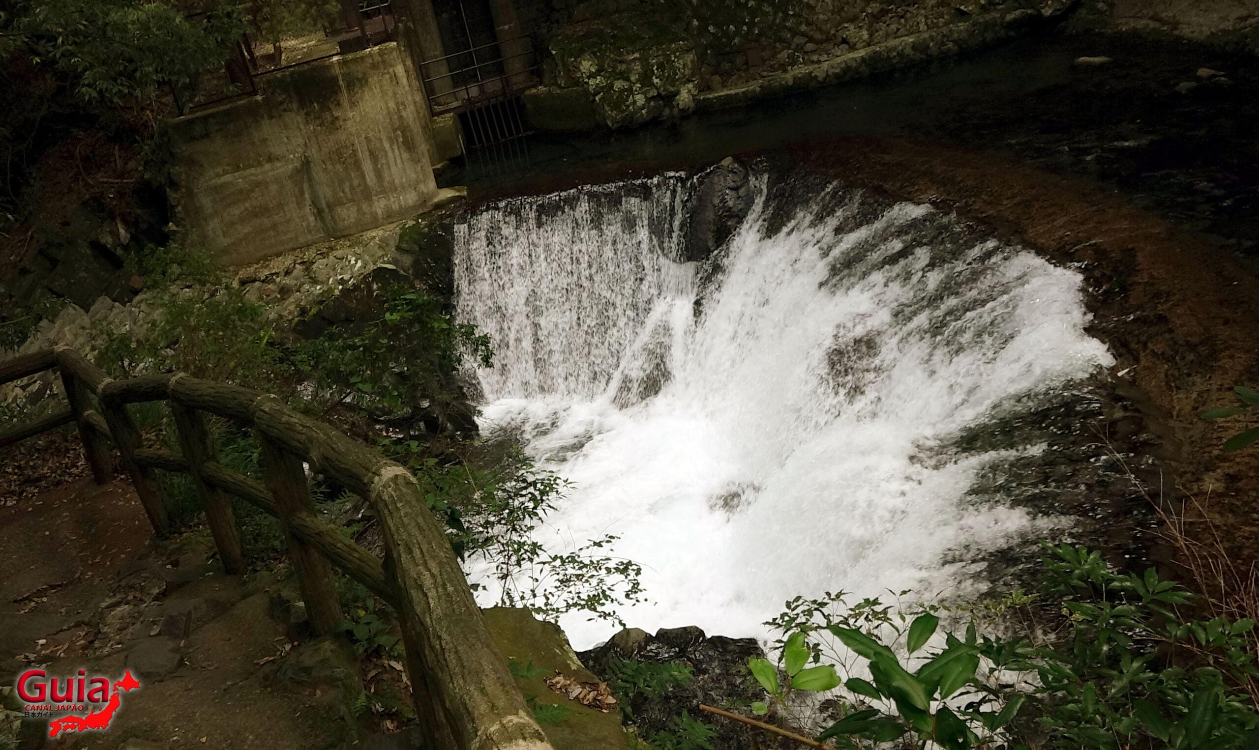 7 Cachoeira de Kawazu Nanadaru - 河津 七 滝 35