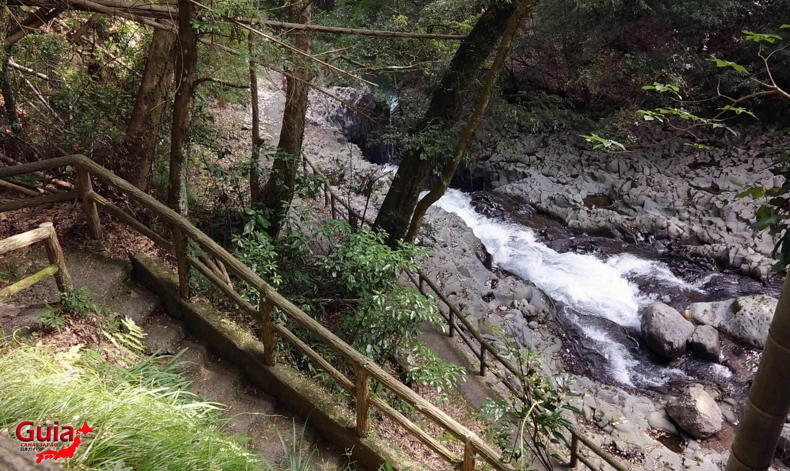 Cachoeira Deaidaru 3