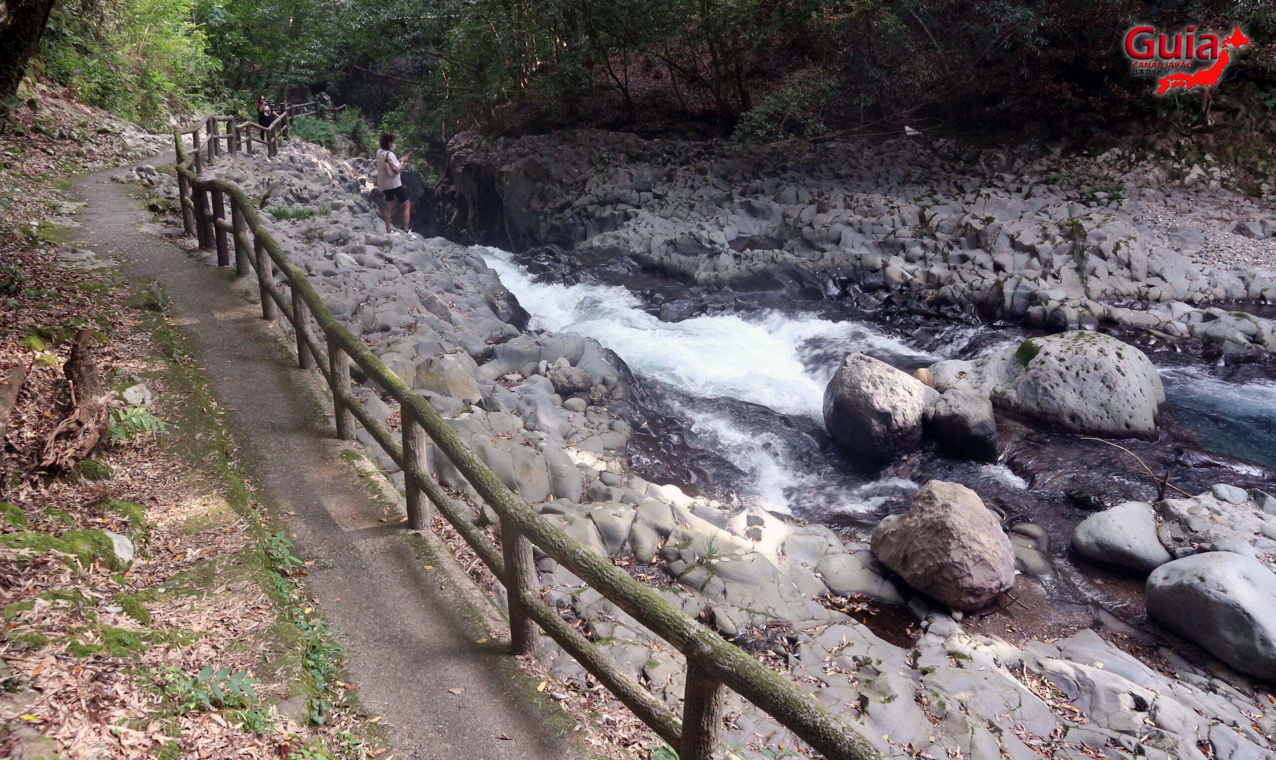 Cachoeira Deaidaru 7
