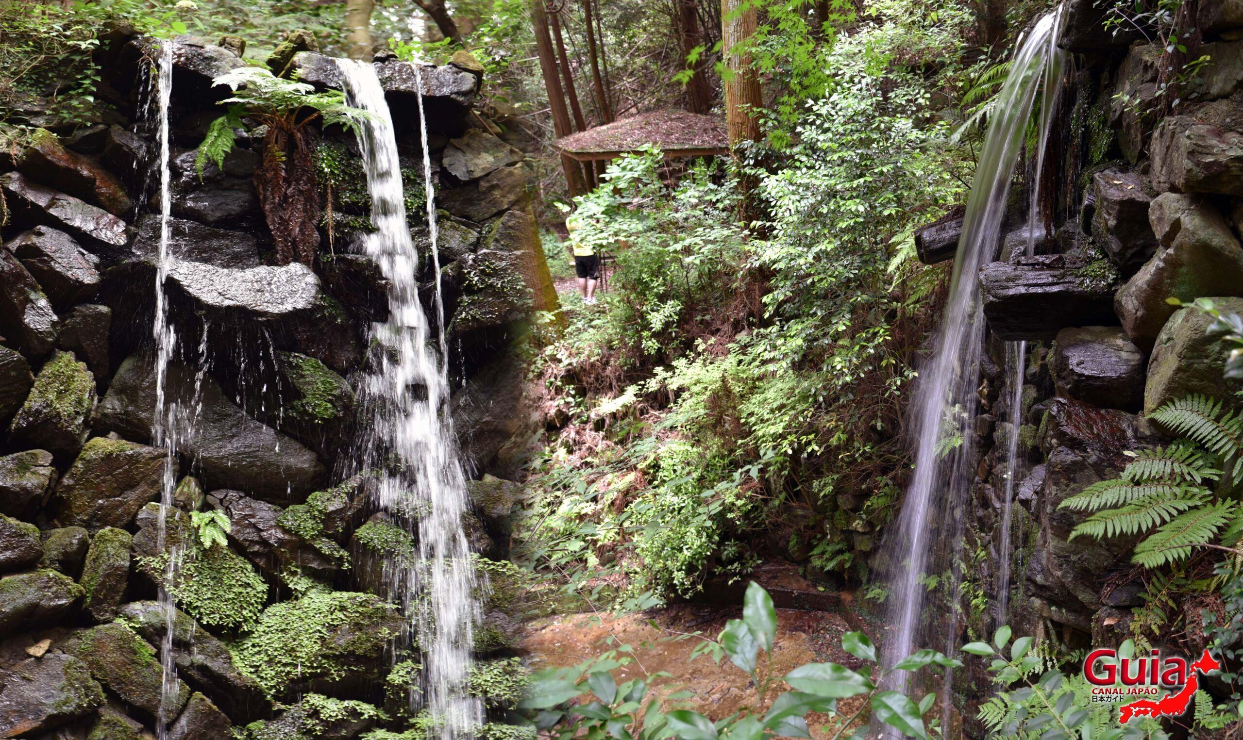 Cachoeira Fudogataki 4