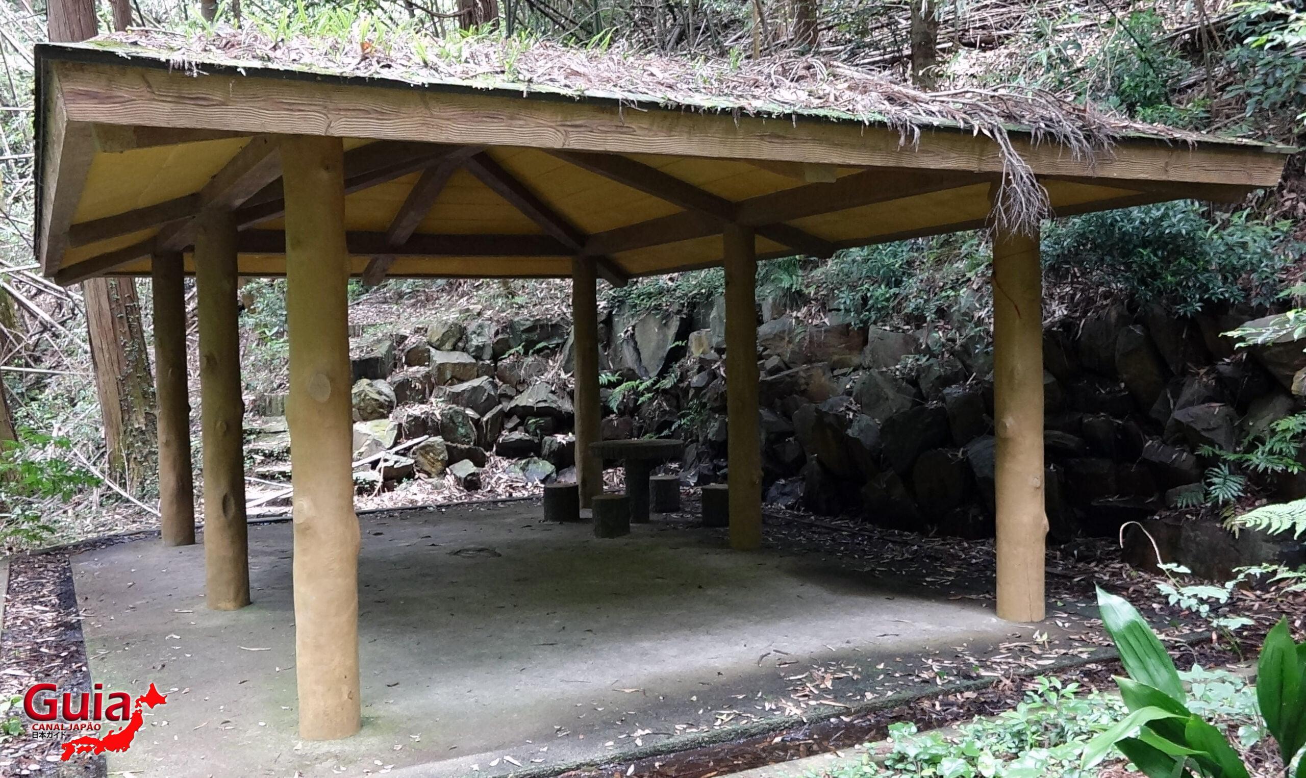 Cachoeira Fudogataki 11