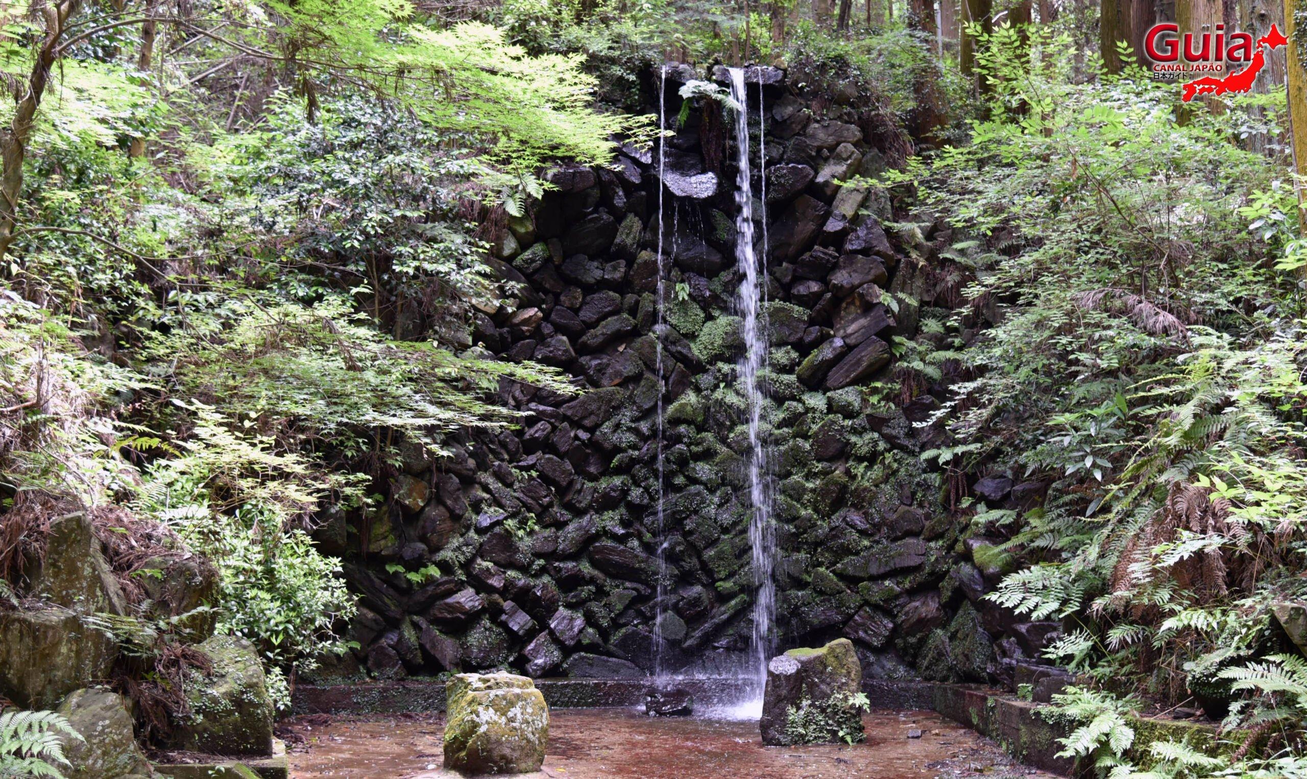 Cachoeira Fudogataki 2