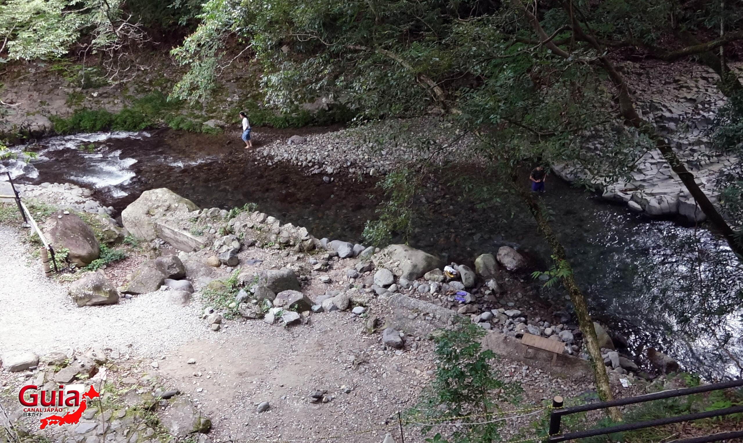 Cachoeira Kanidaru - Cachoeira do Caranguejo 3