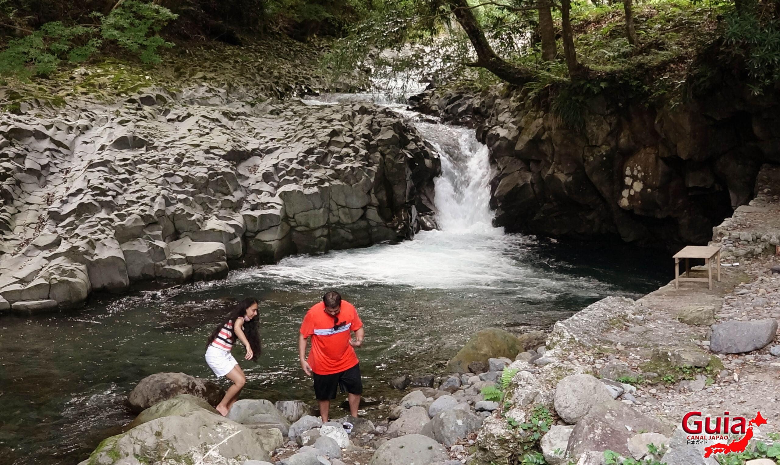 Cachoeira Kanidaru - Cachoeira do Caranguejo 4