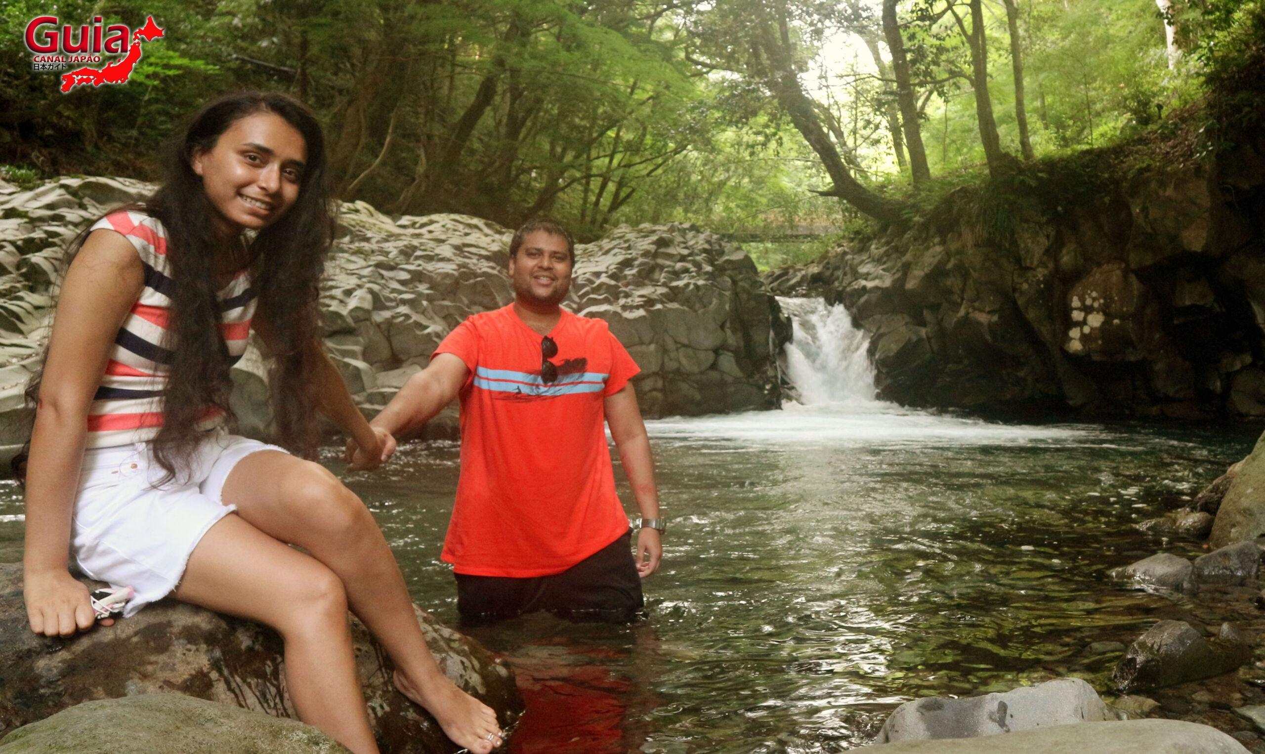 Cachoeira Kanidaru - Cachoeira do Caranguejo 7