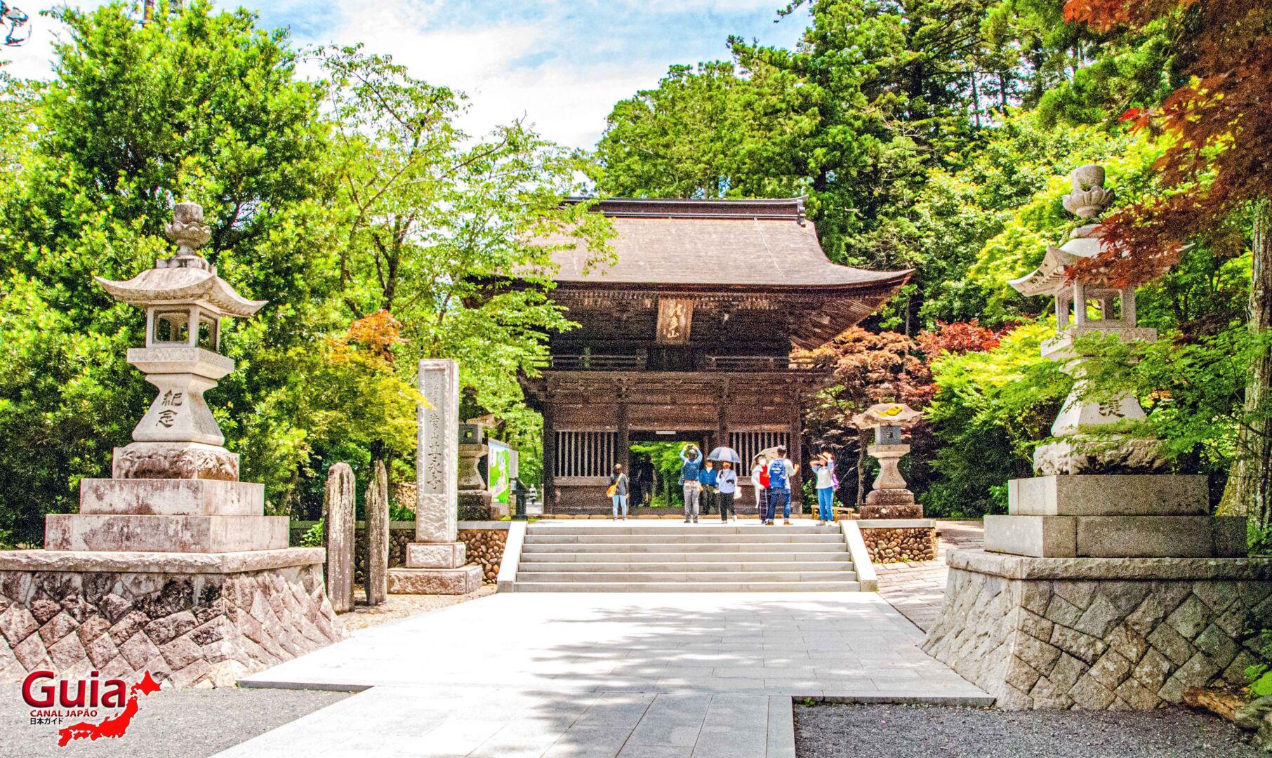 Templo Hattasan Sonei-ji 3