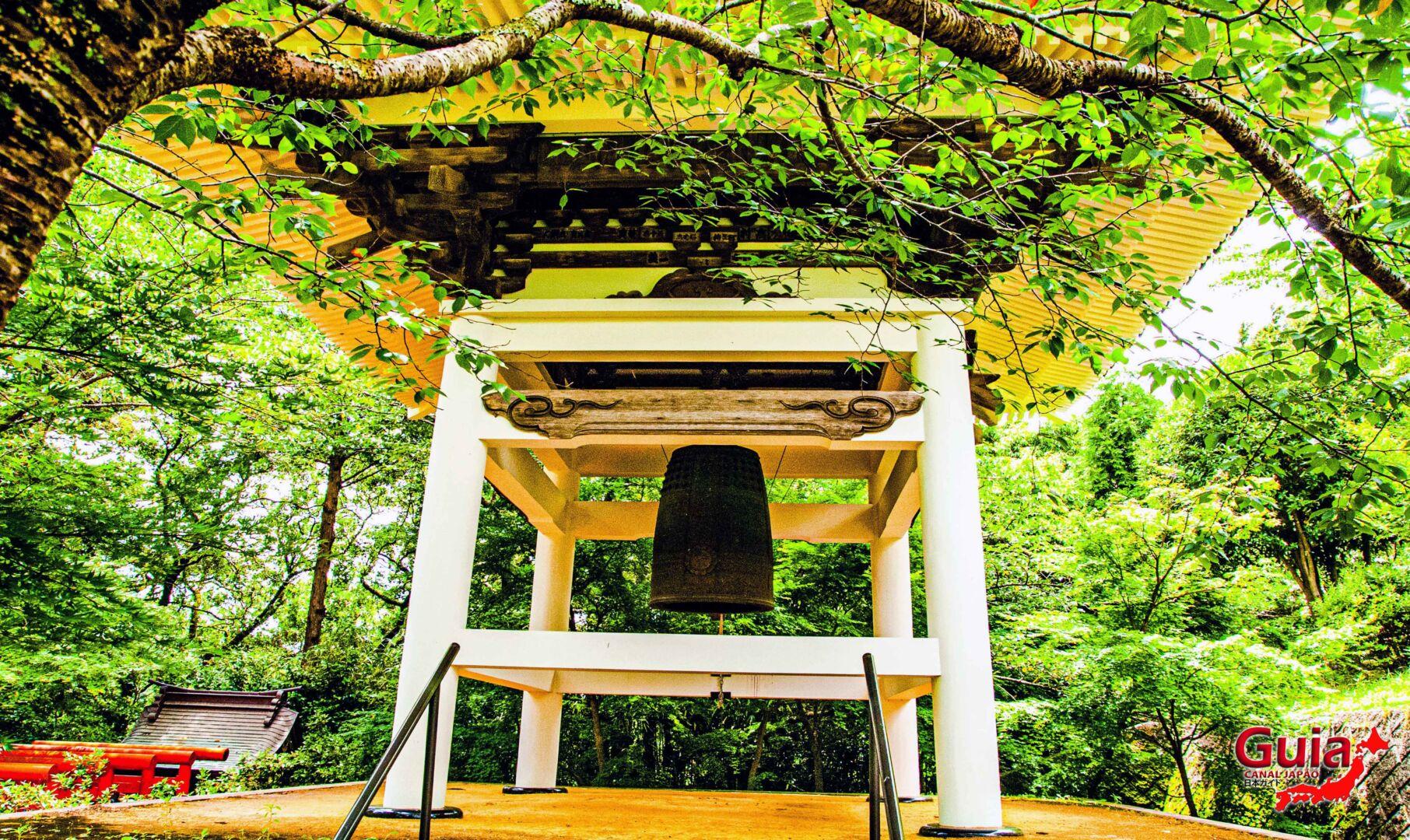 Templo Hattasan Sonei-ji 9