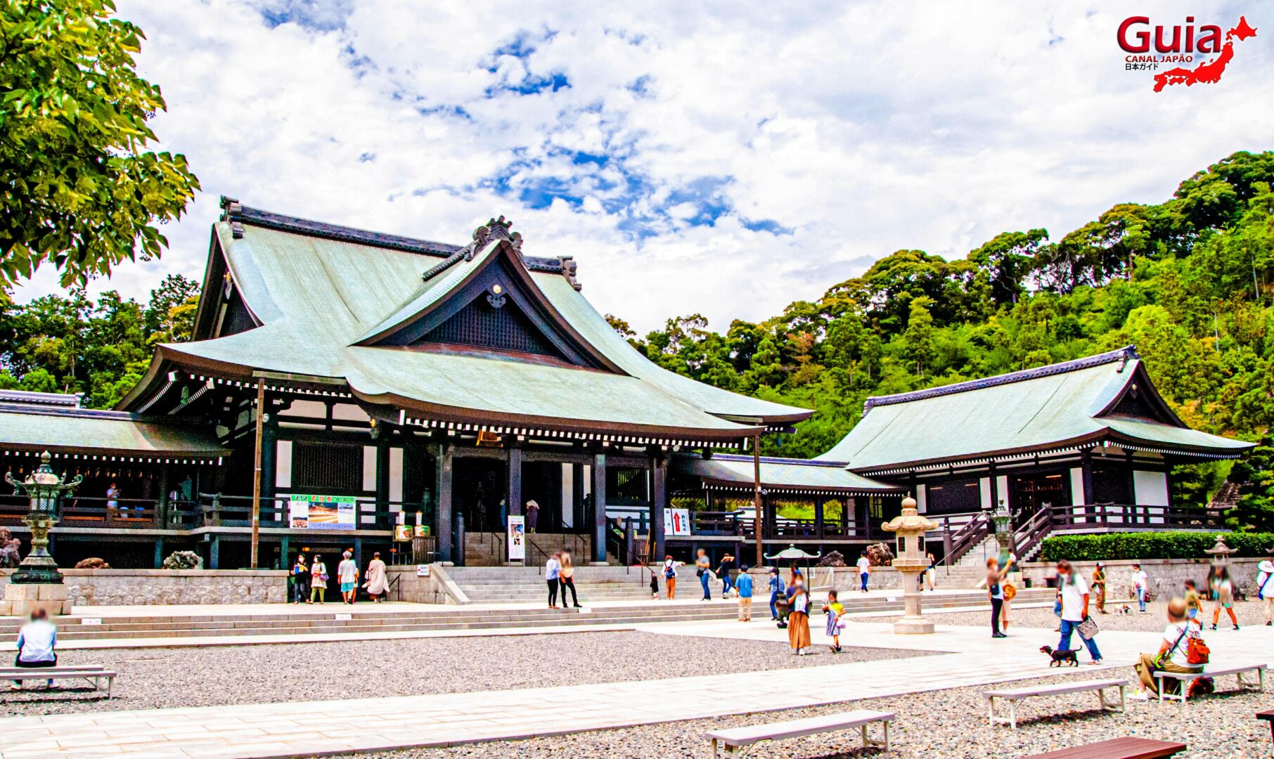Templo Hattasan Sonei-ji 2