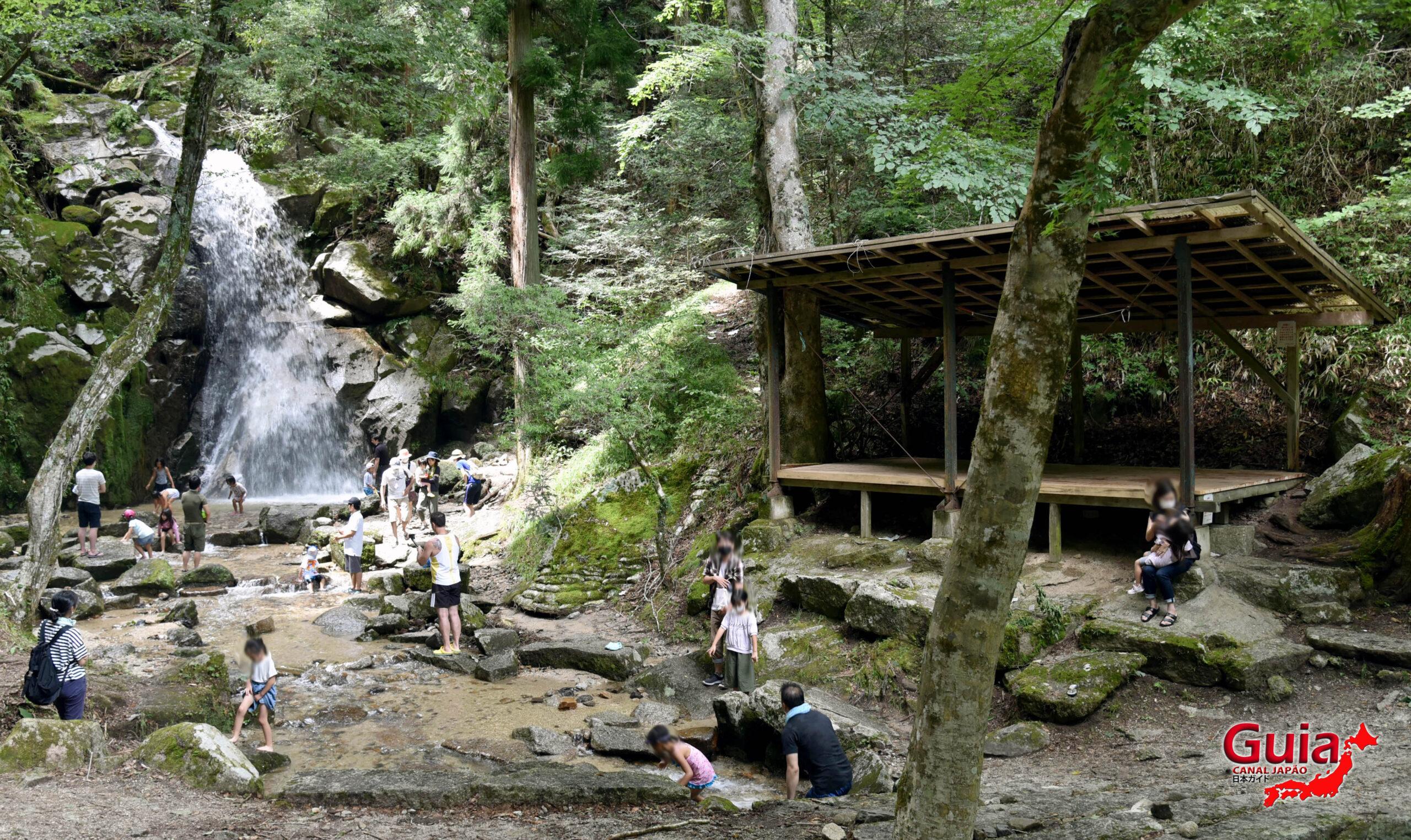 Cachoeira Jurou 1