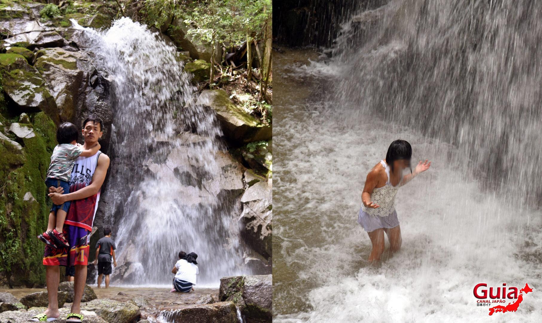 Cachoeira Jurou 3
