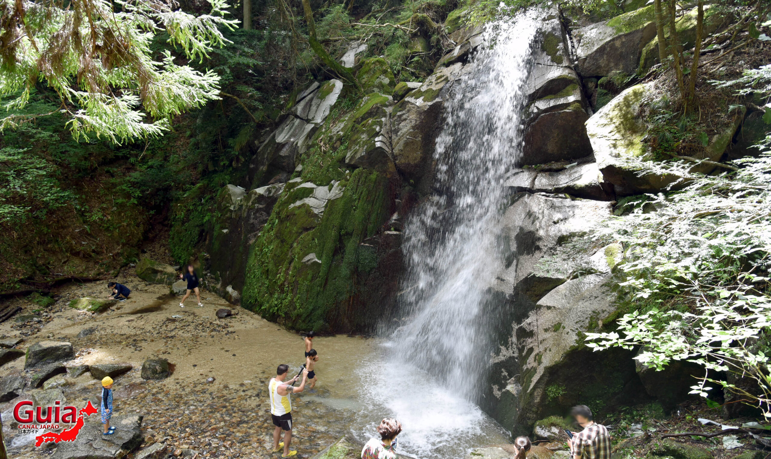 Cachoeira Jurou 4