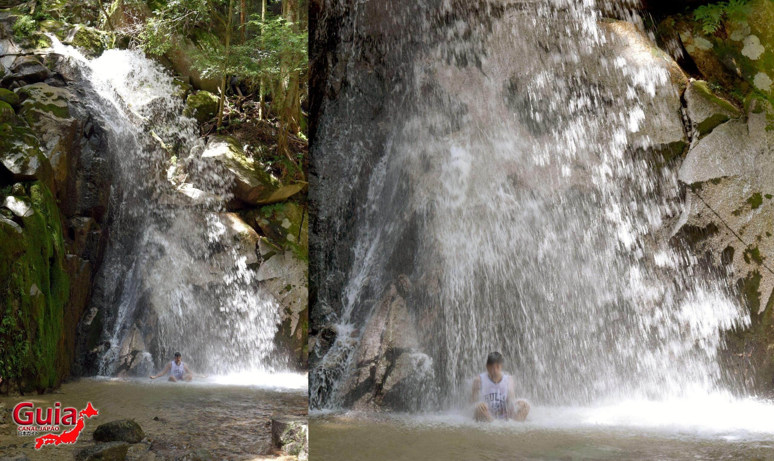 Cachoeira Jurou 5