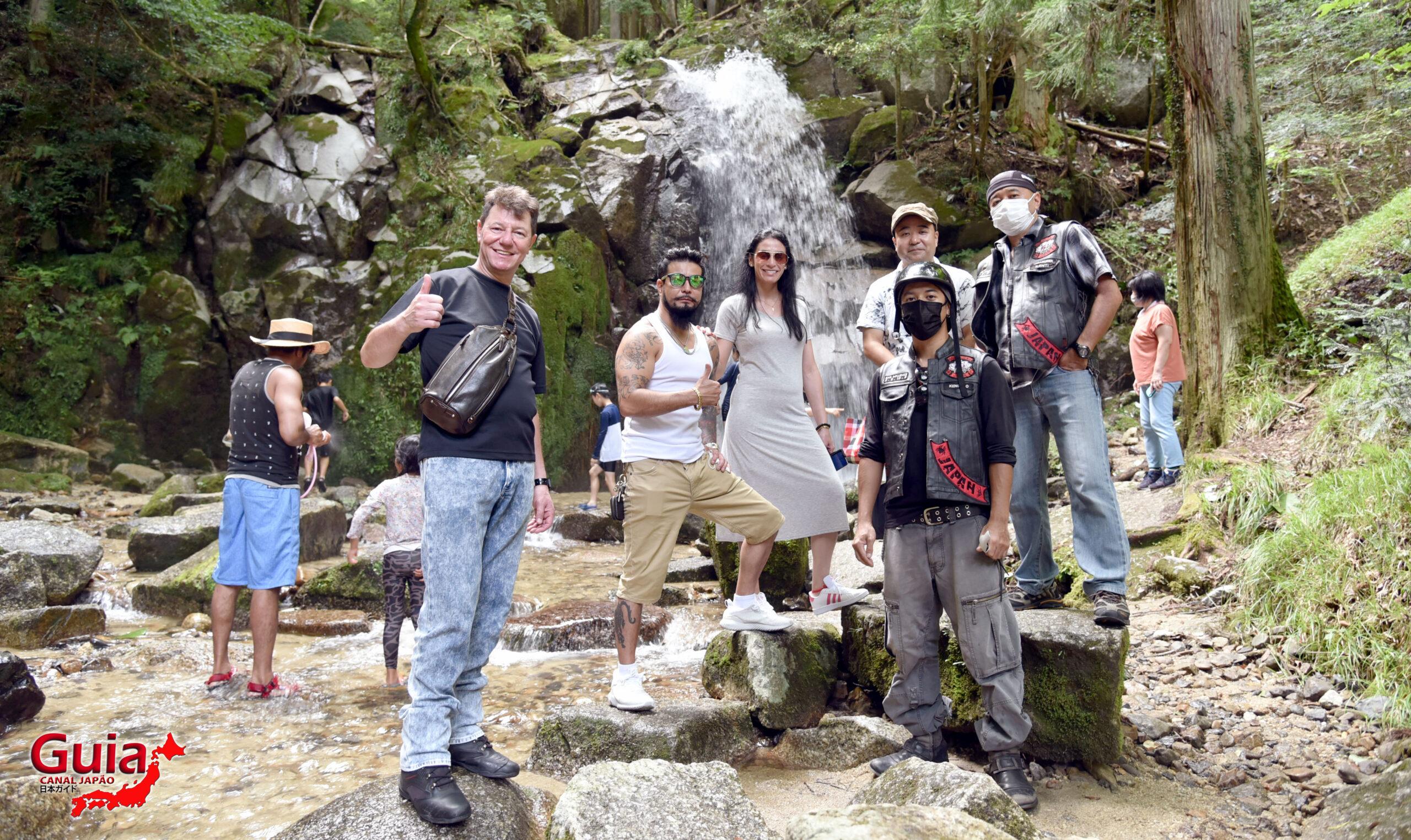Cachoeira Jurou 6