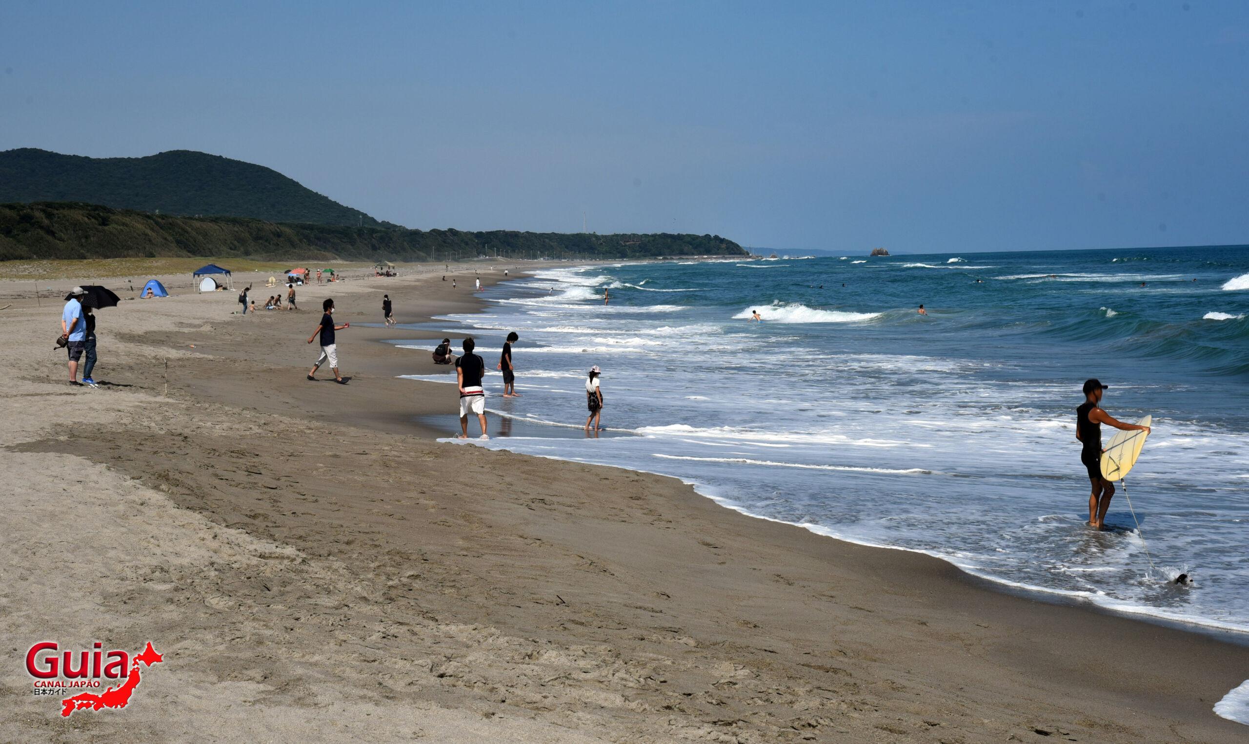 Praia Taiheiyo - Long Beach 2