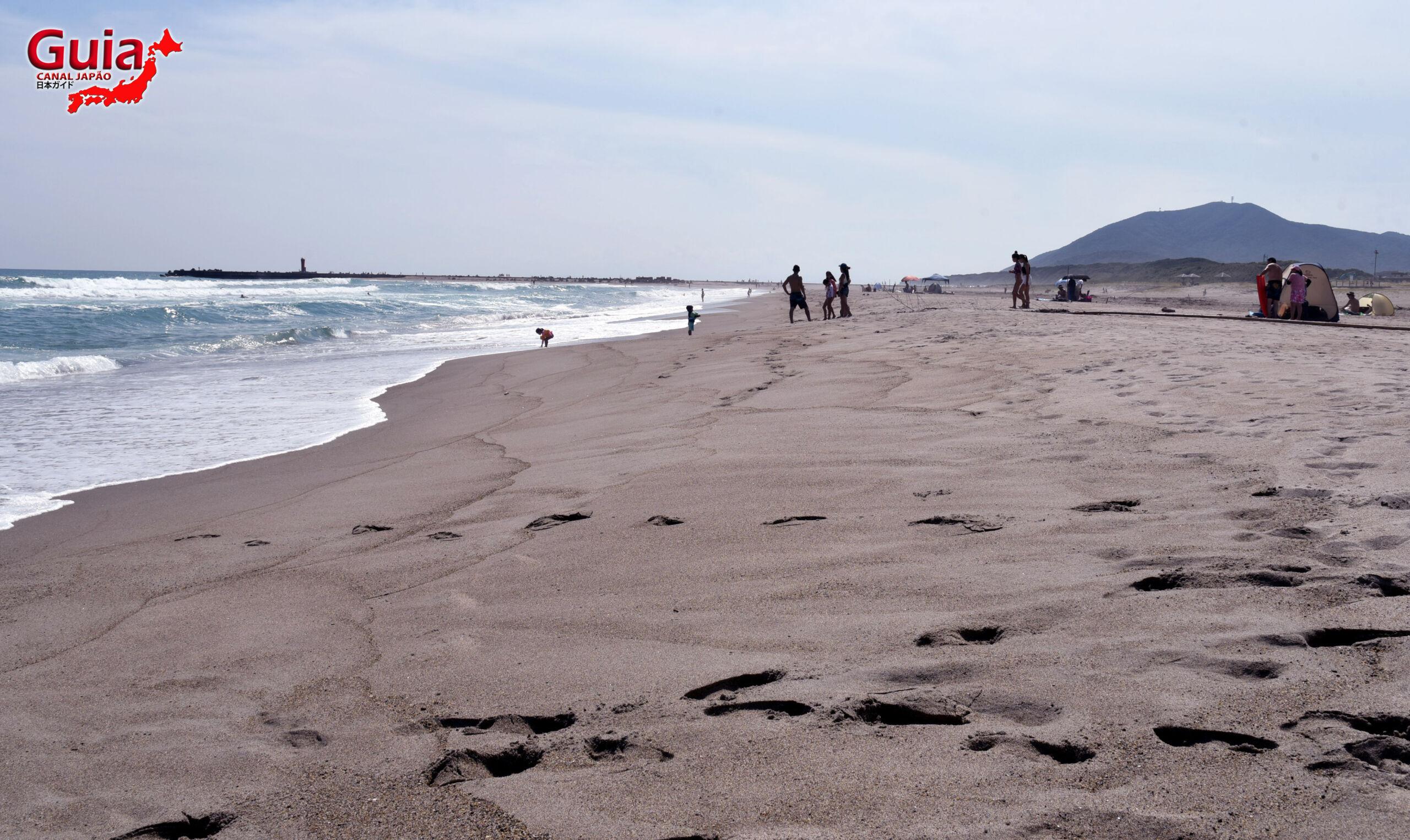Praia Taiheiyo - Long Beach 10