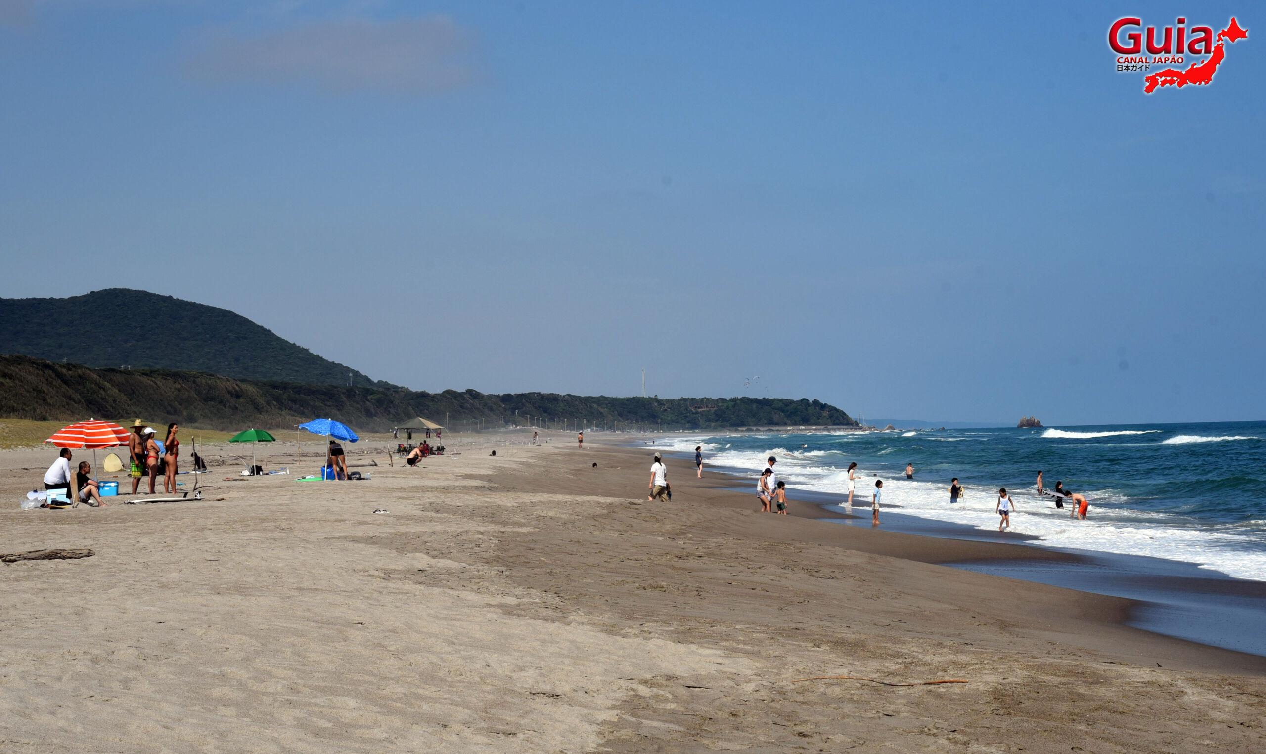 Praia Taiheiyo - Long Beach 11