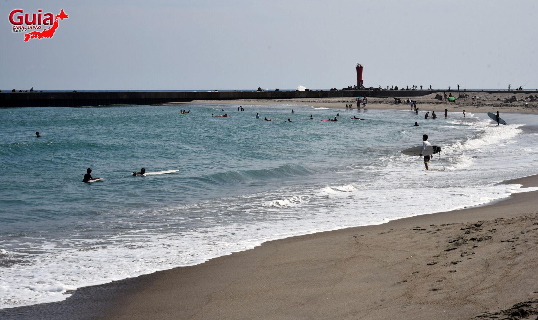 Praia Taiheiyo - Long Beach 12