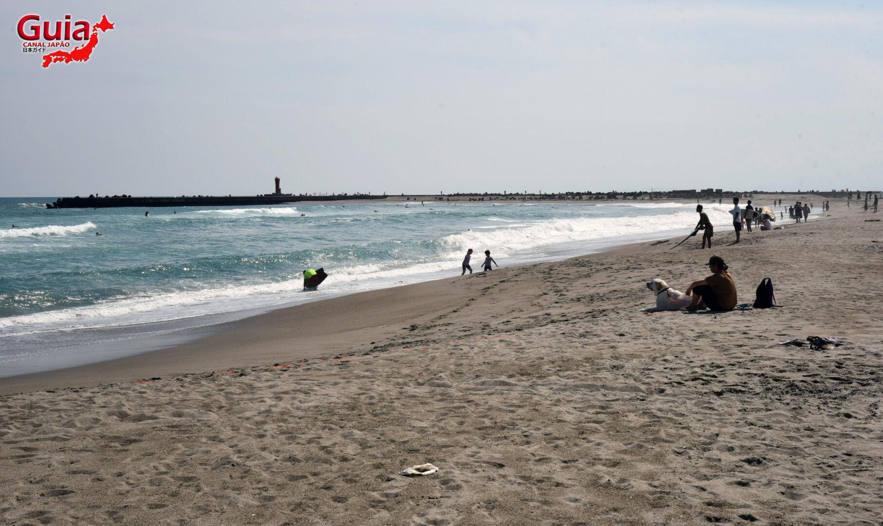 Praia Taiheiyo - Long Beach 13