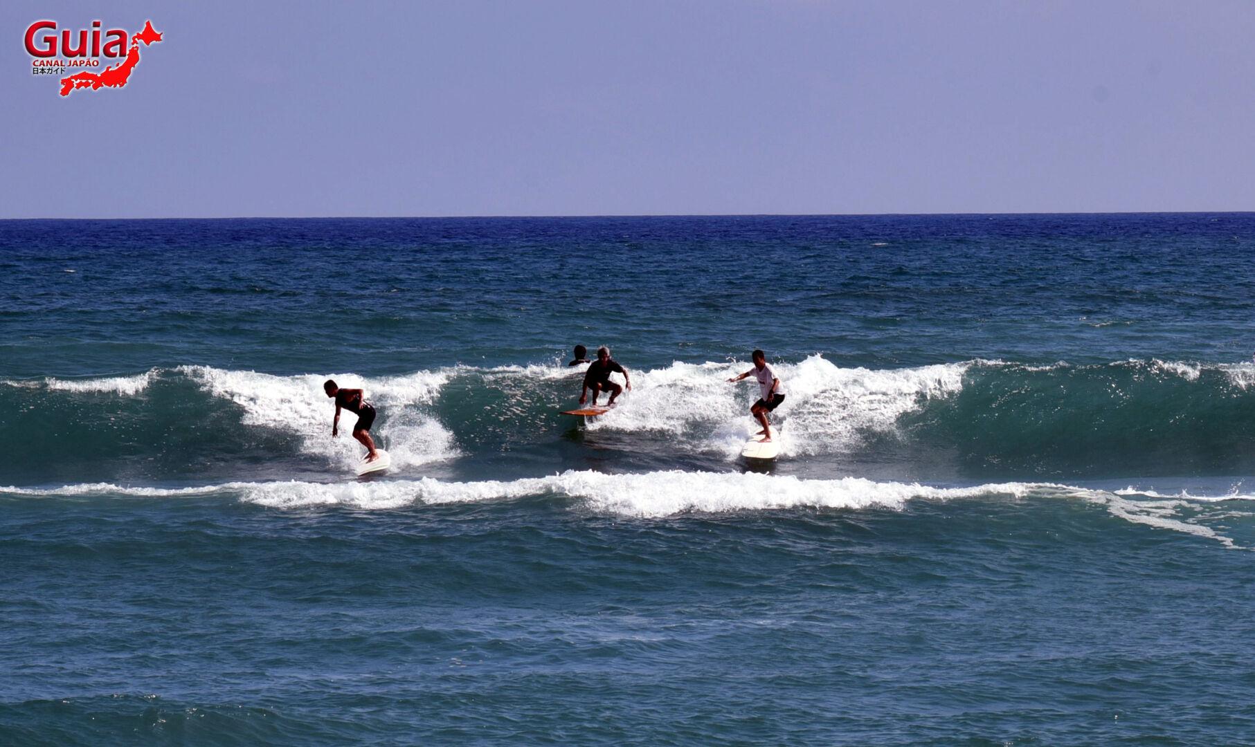 Praia Taiheiyo - Long Beach 4