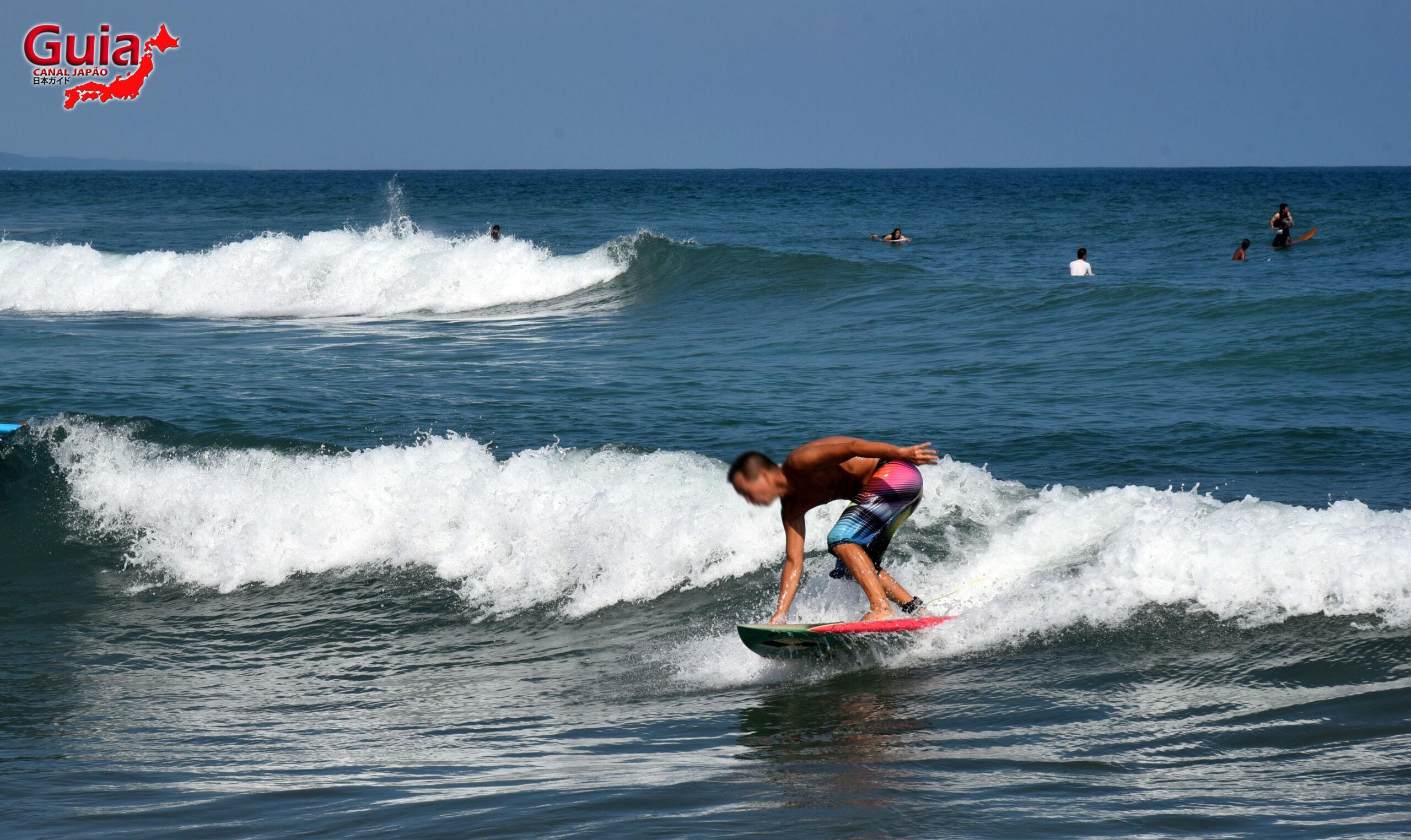 Praia Taiheiyo - Long Beach 5